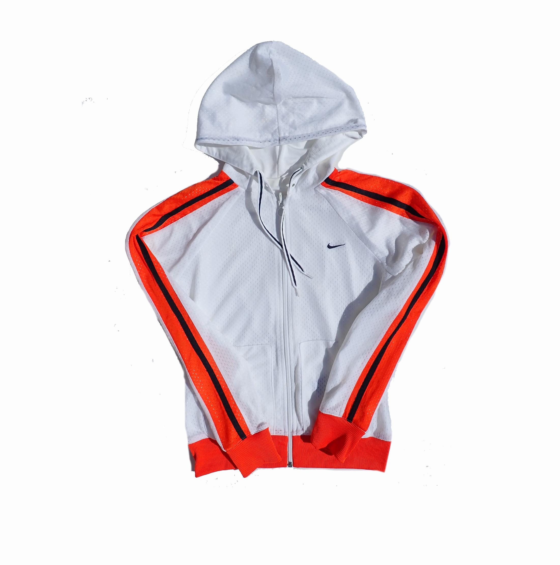 Nike Wmns Reversible Full Zip