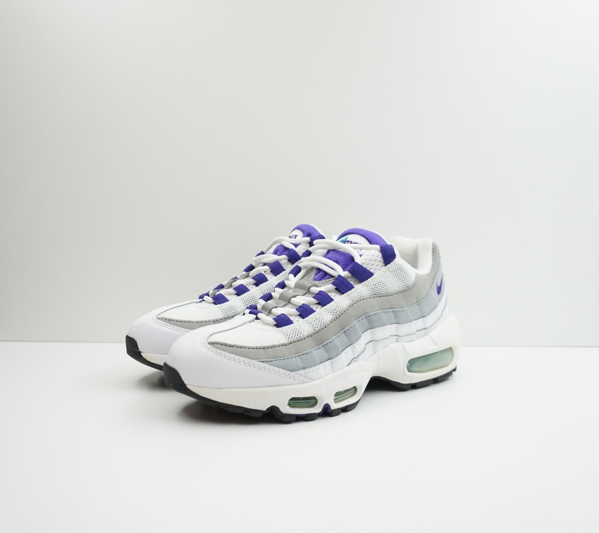 Nike Wmns Air Max 95 Grape