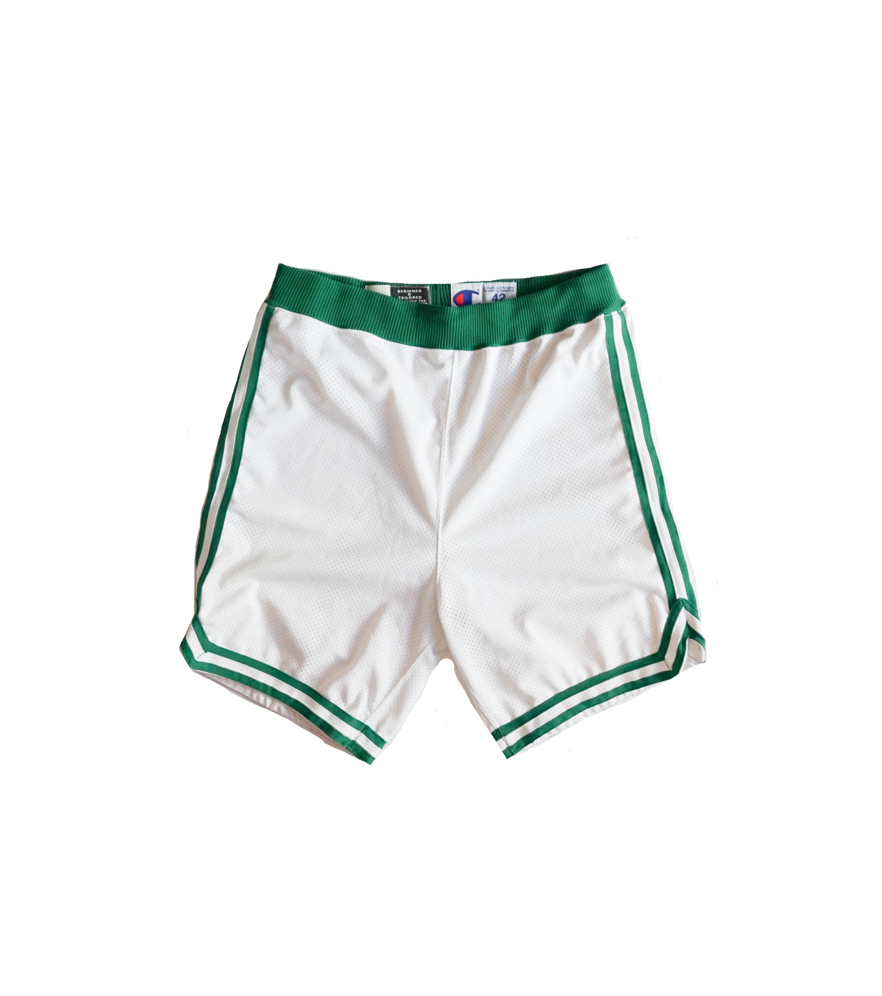 Champion Boston Celtics Shorts