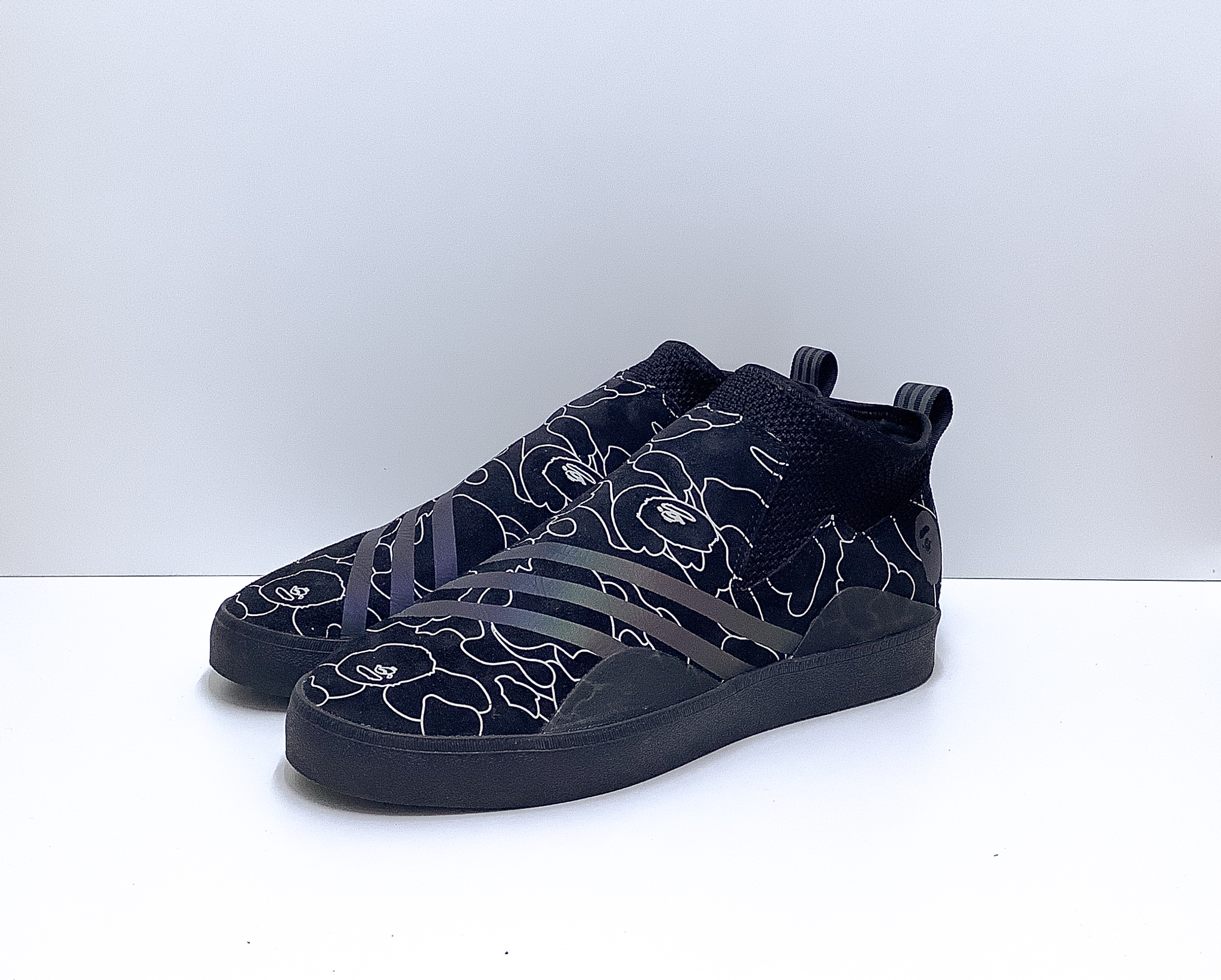Adidas 3ST.002 Bape