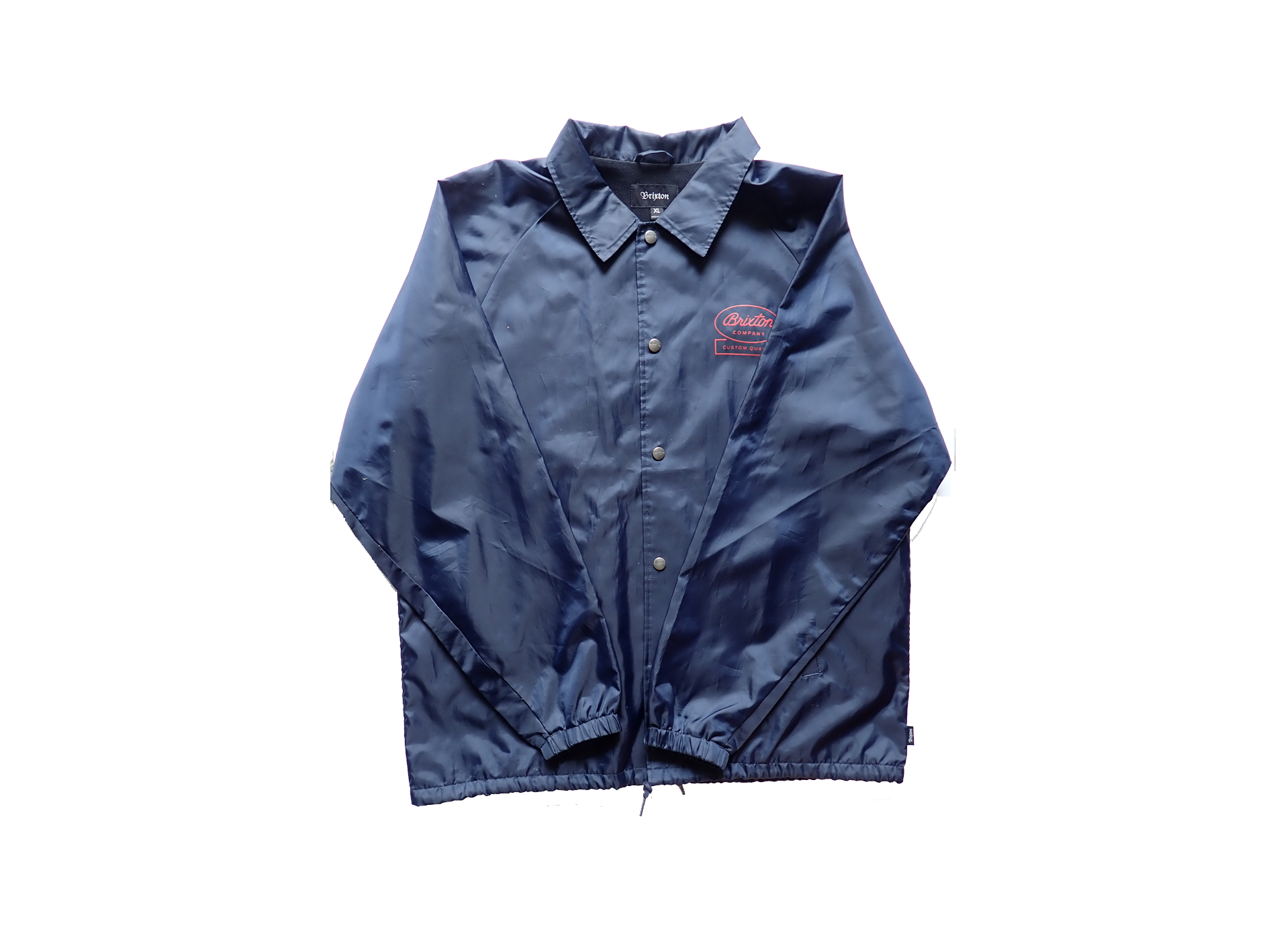 Brixton Coach Jacket