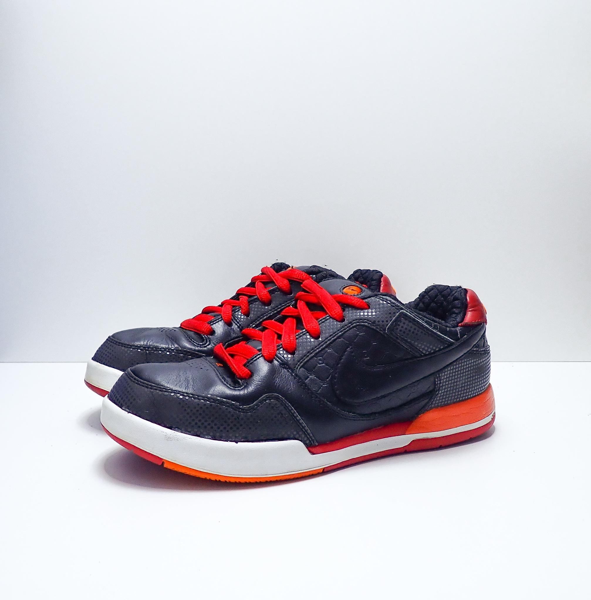 Nike SB Paul Rodriguez 2 Fuji Rod