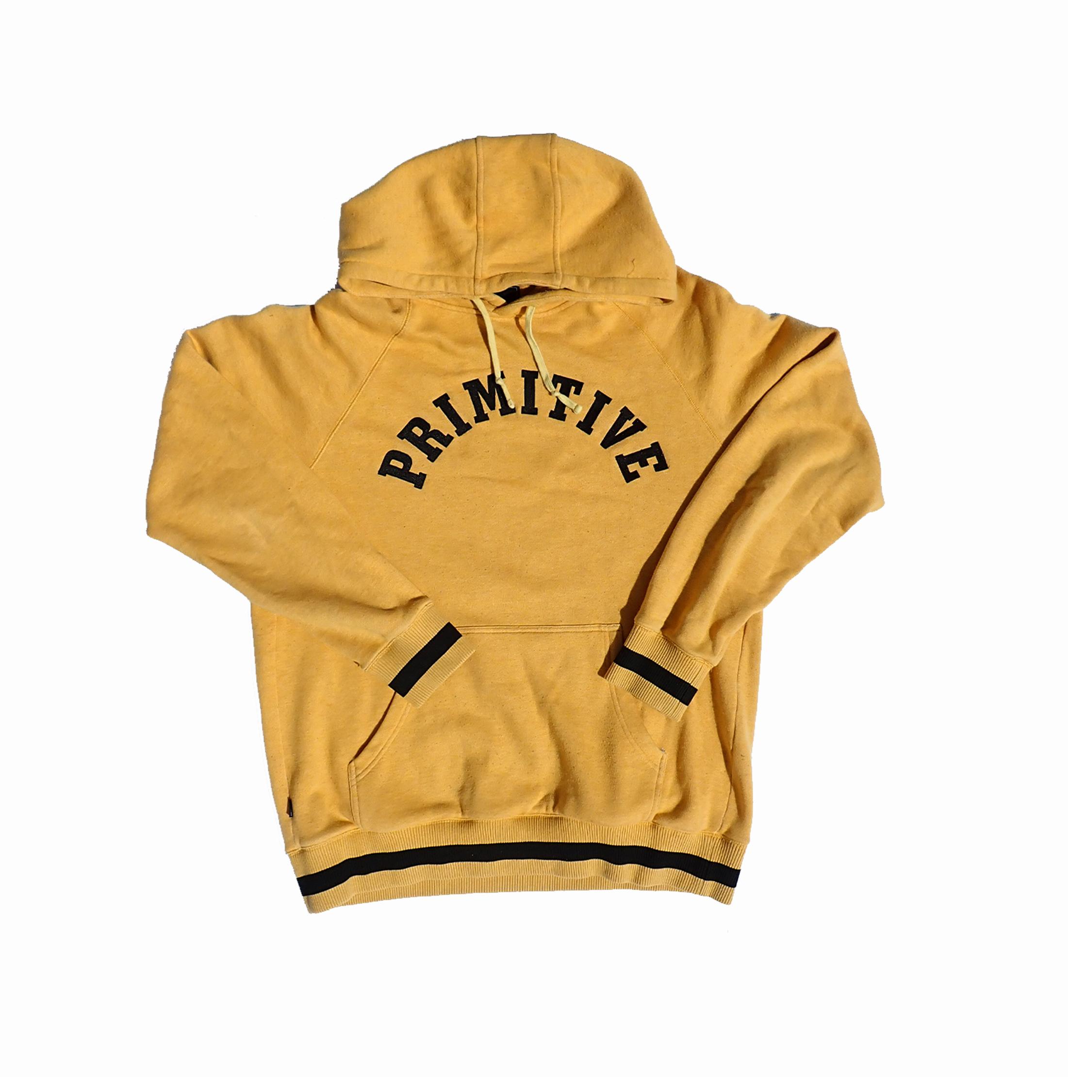 Primitive Hoodie