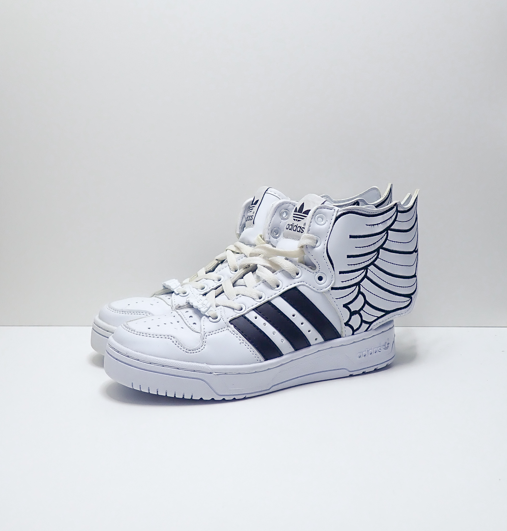 Adidas Js Wing 2.0 Jeremy Scott