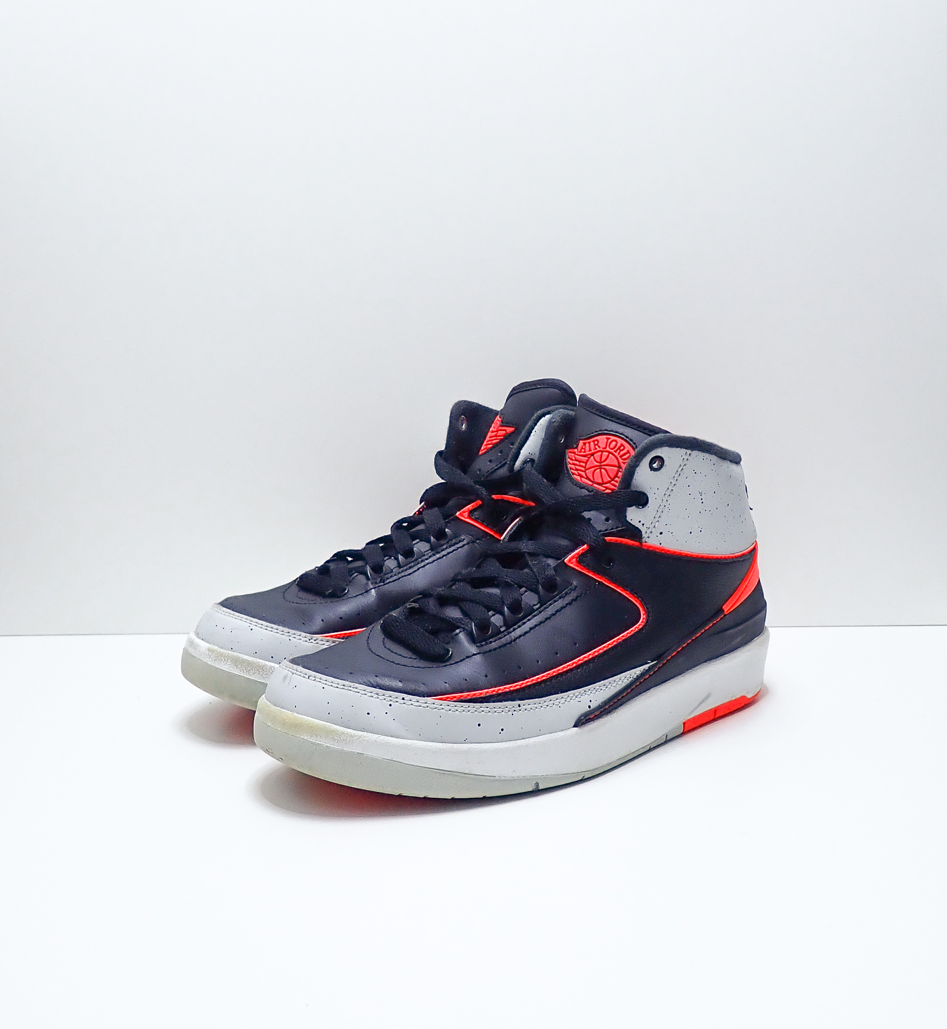 Jordan Brand Air Jordan 2 Retro (GS)