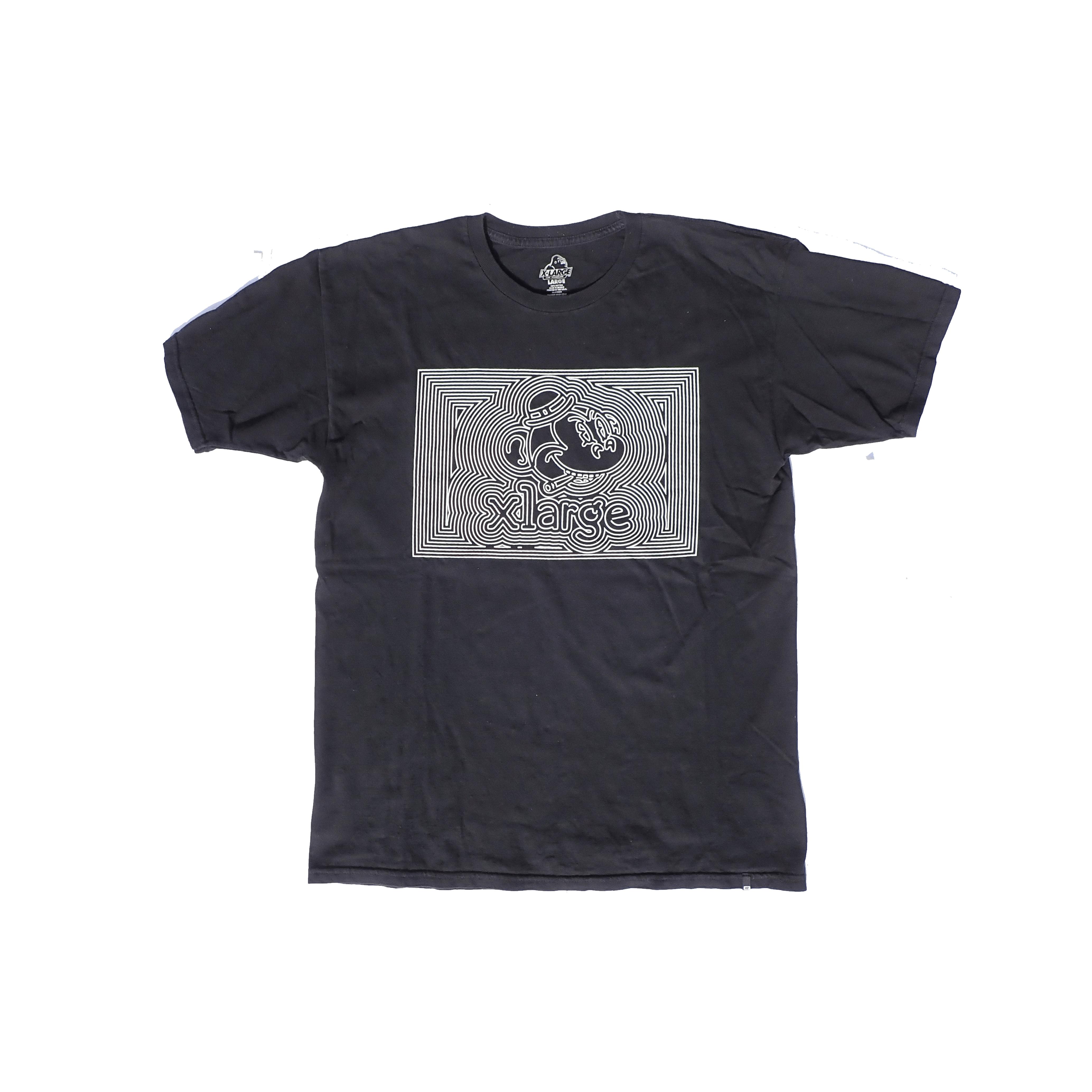 XLarge Lod Timey Logo Tshirt