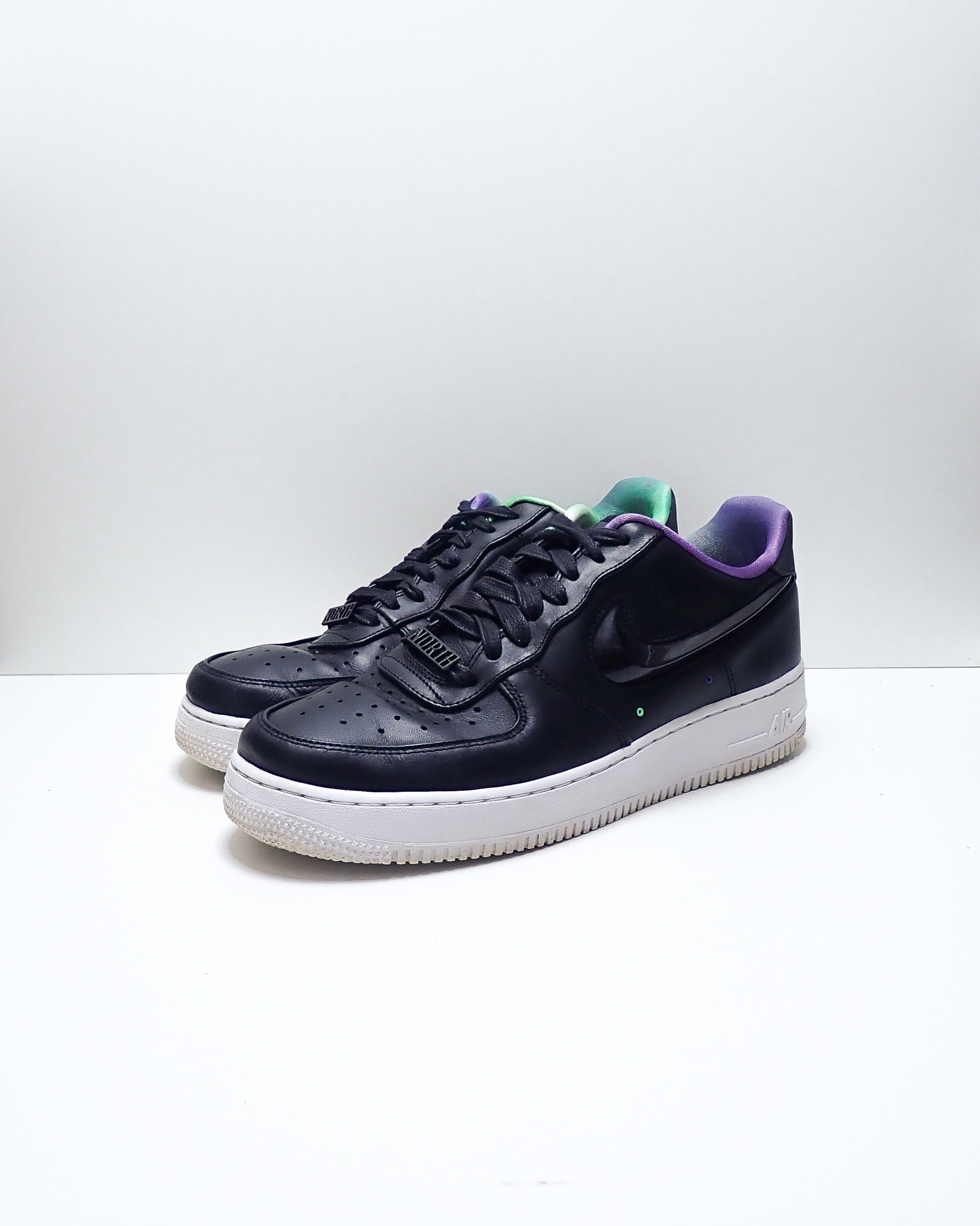 Nike Air Force 1 Northern Lights