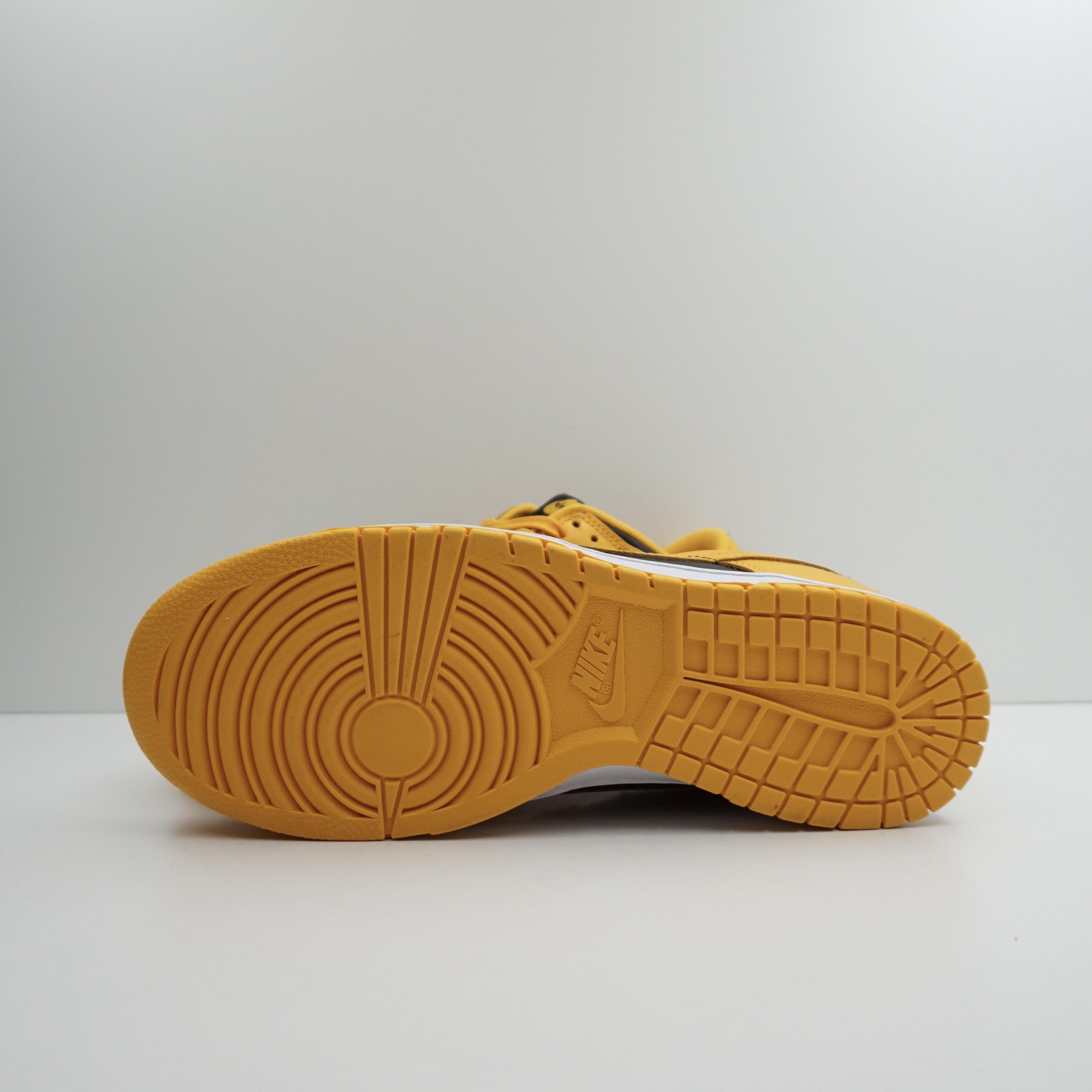 Nike Dunk Low Goldenrod (2021)