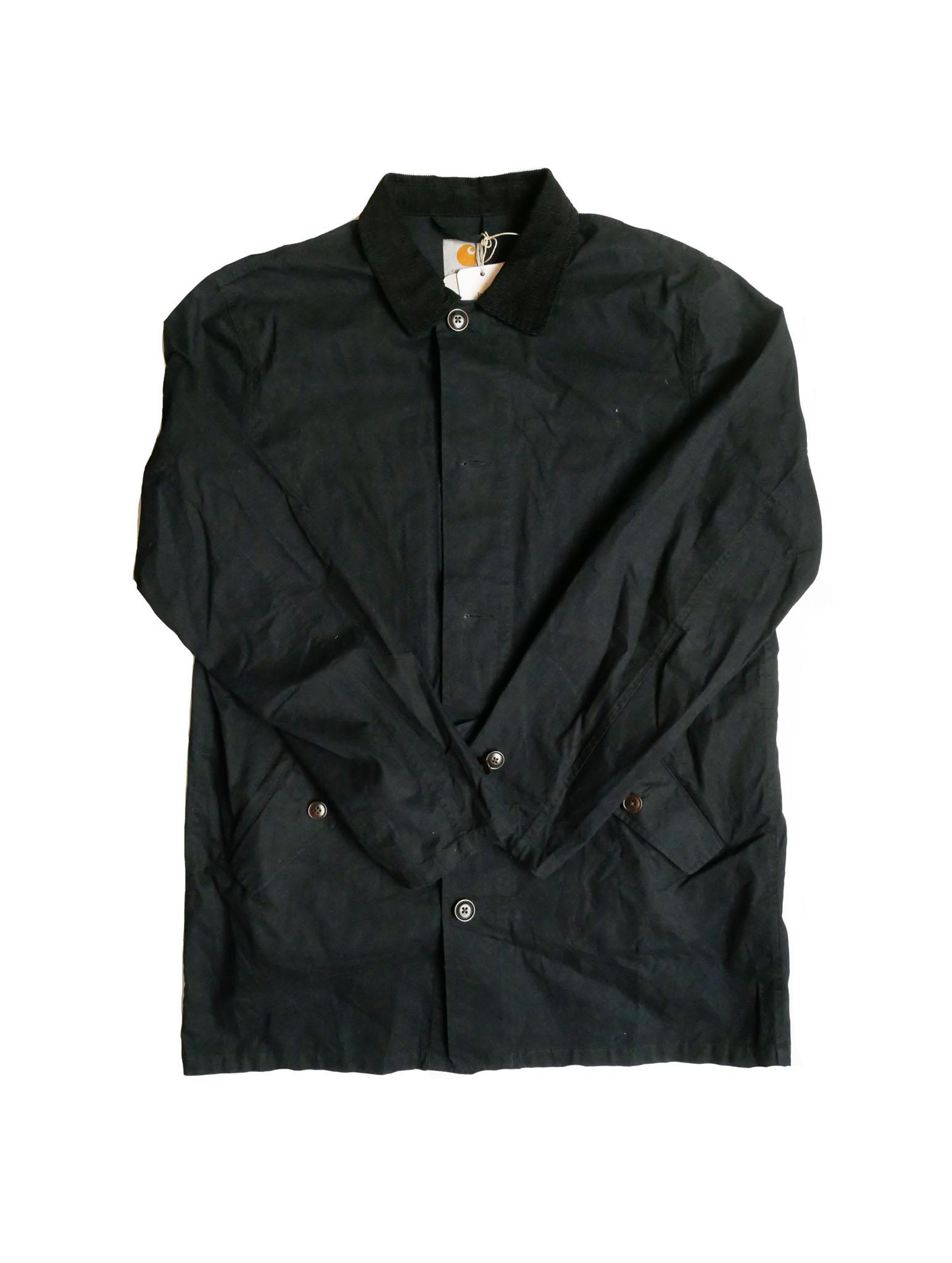 Carhartt Martin Coat Black