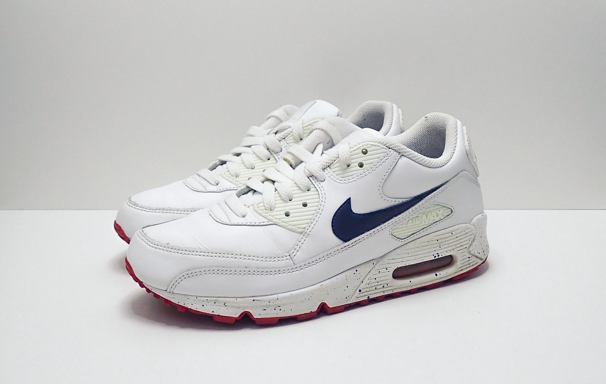Nike Air Max 90 CL (GS)