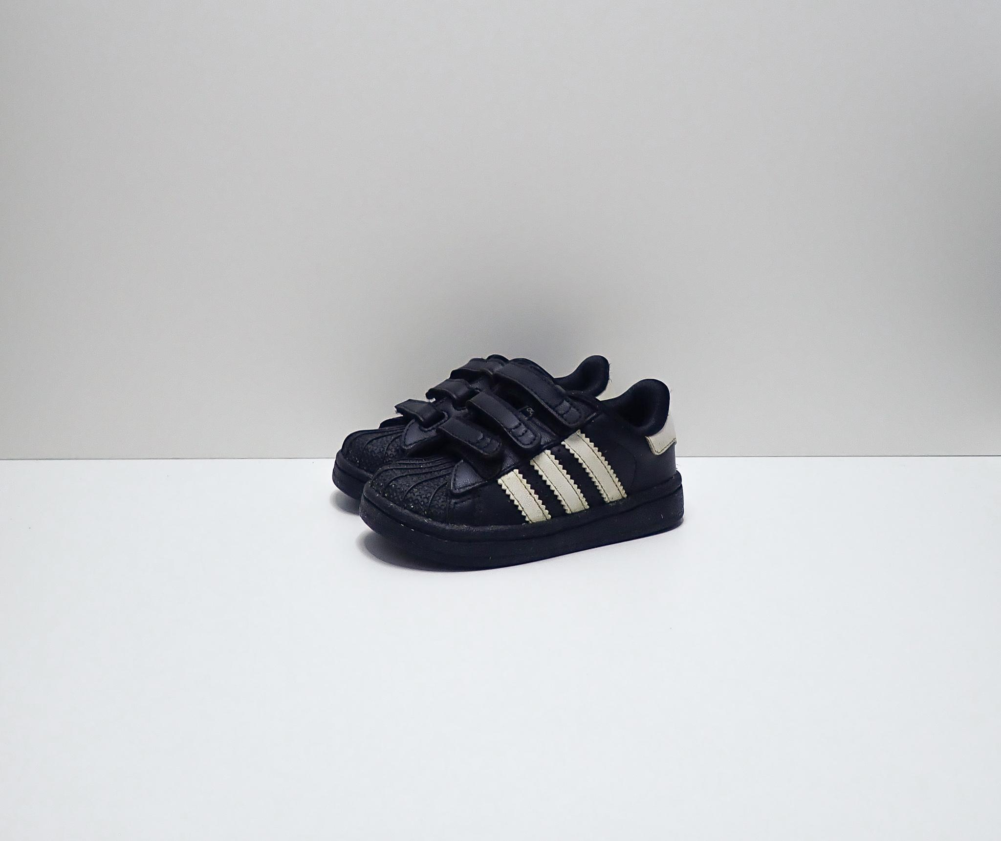 Adidas Superstar Toddler