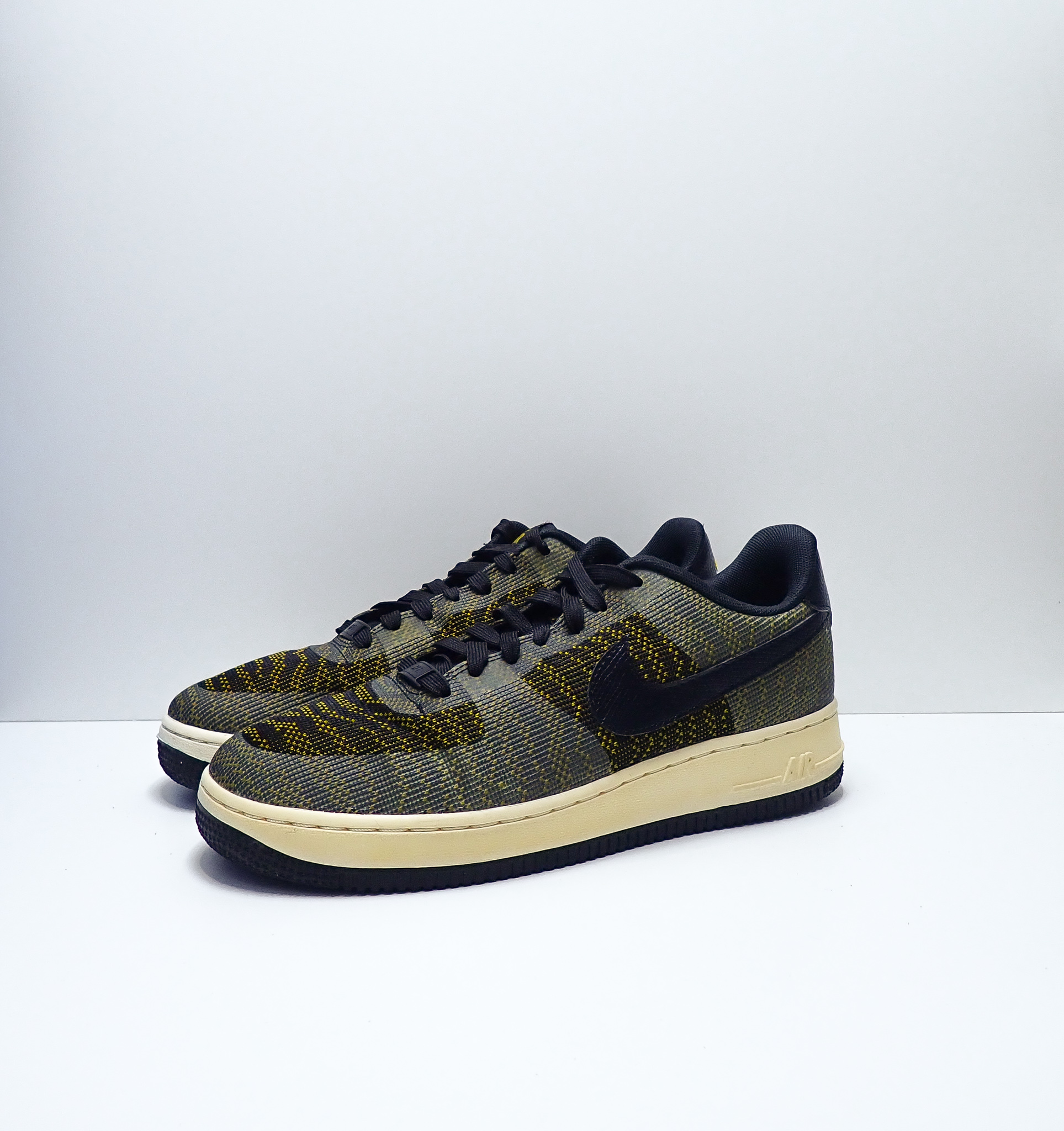 Nike W Air Force 1 07 Knit Jacquard