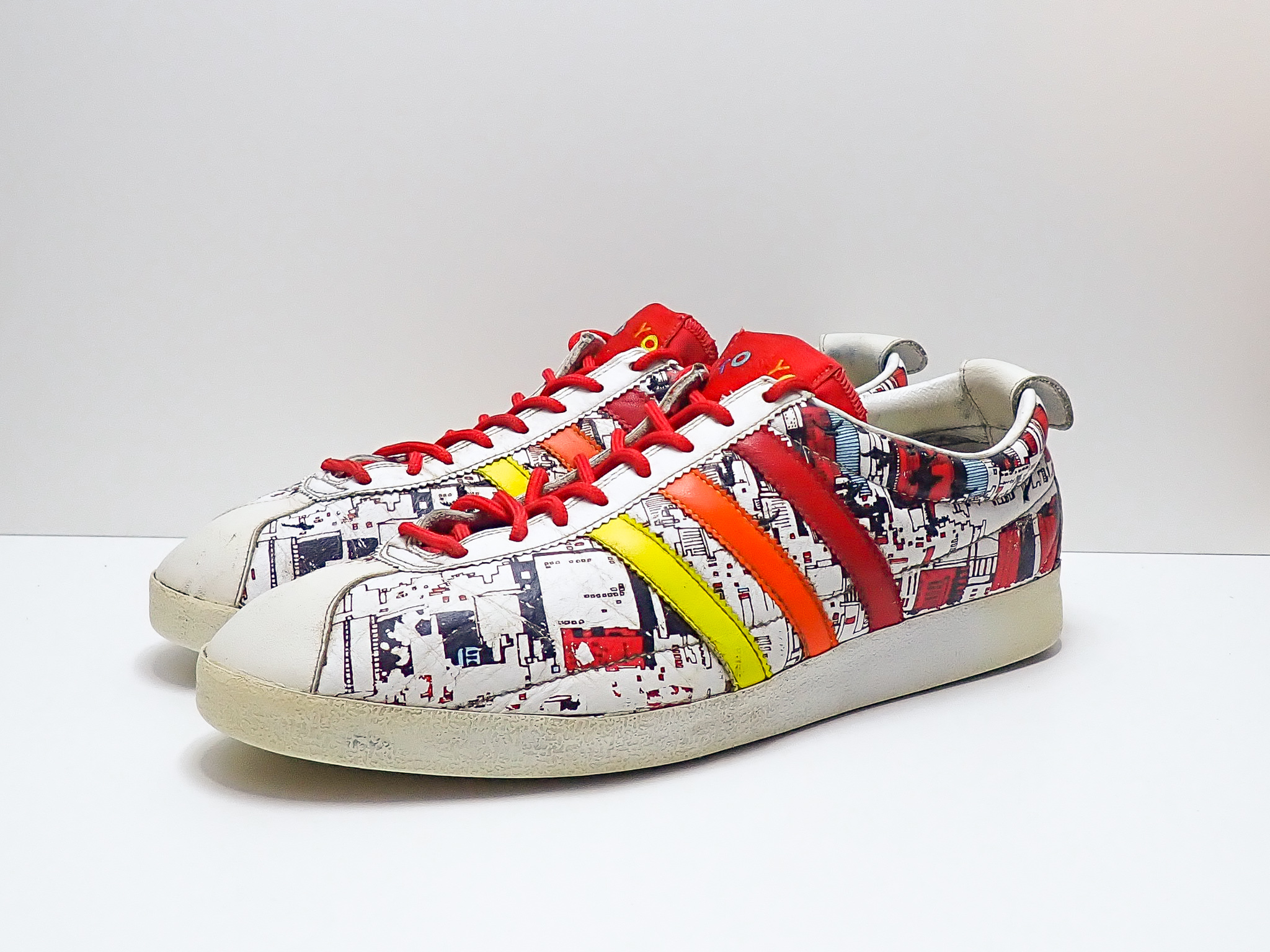 Adidas Gazelle Tokyo