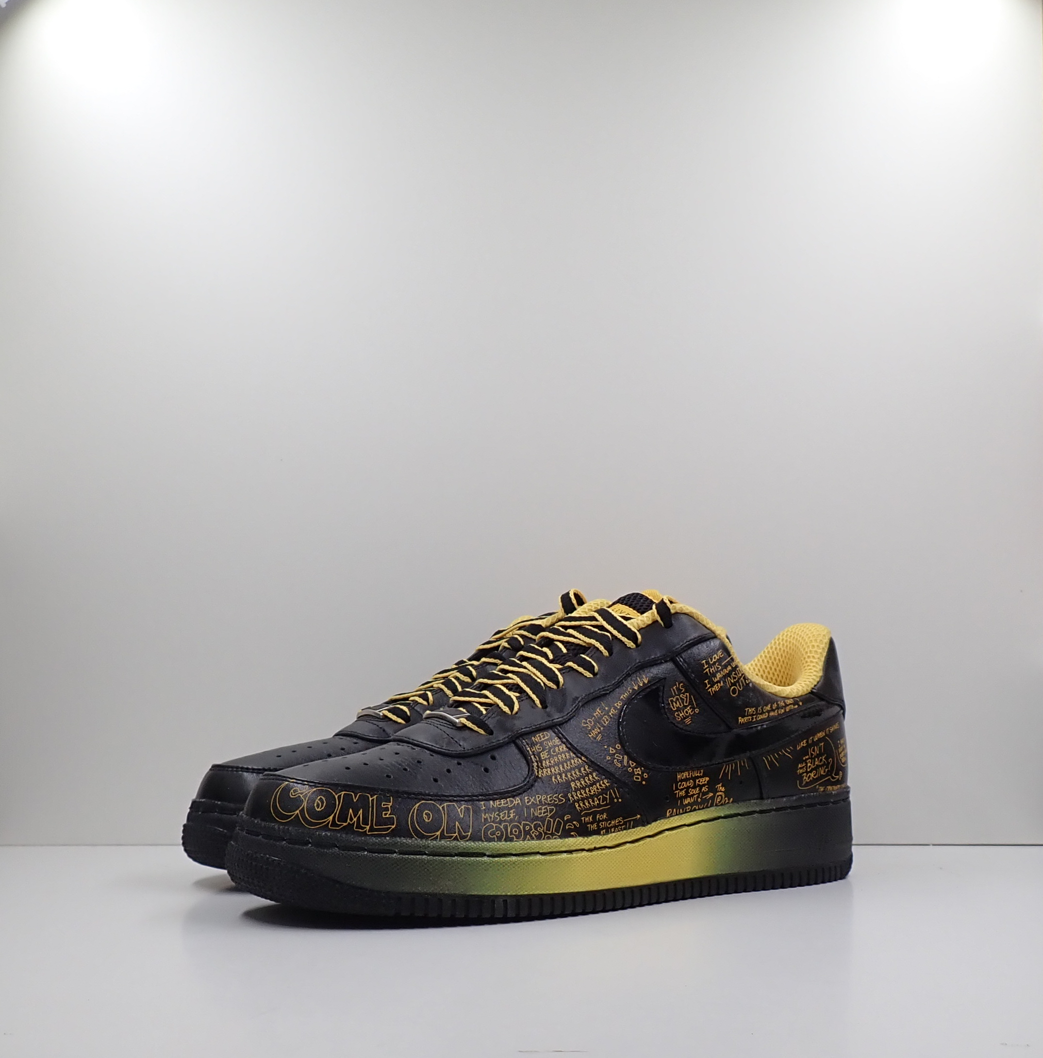 Nike Air Force 1 Low Busy P Livestrong