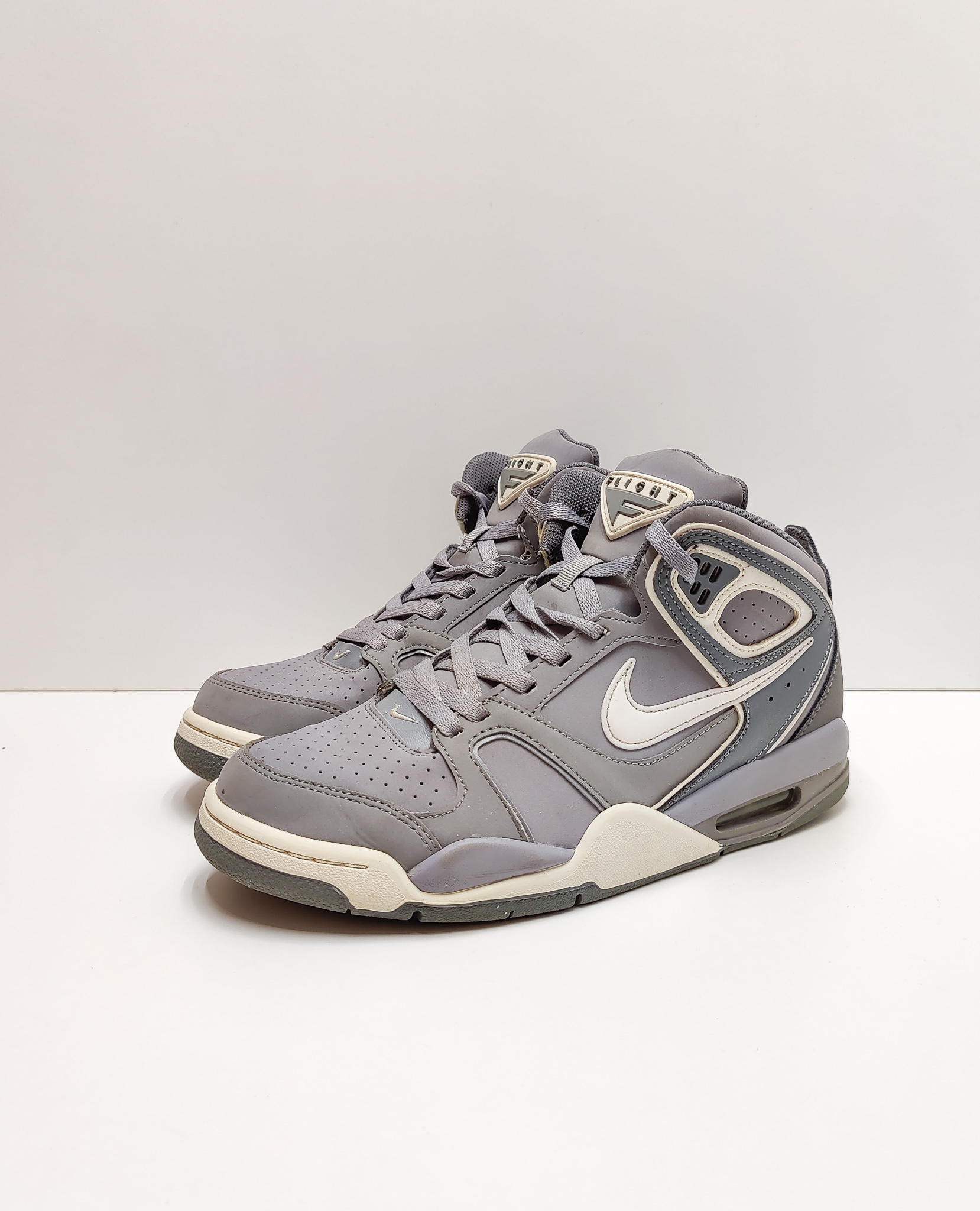 Nike Air Flight Grey