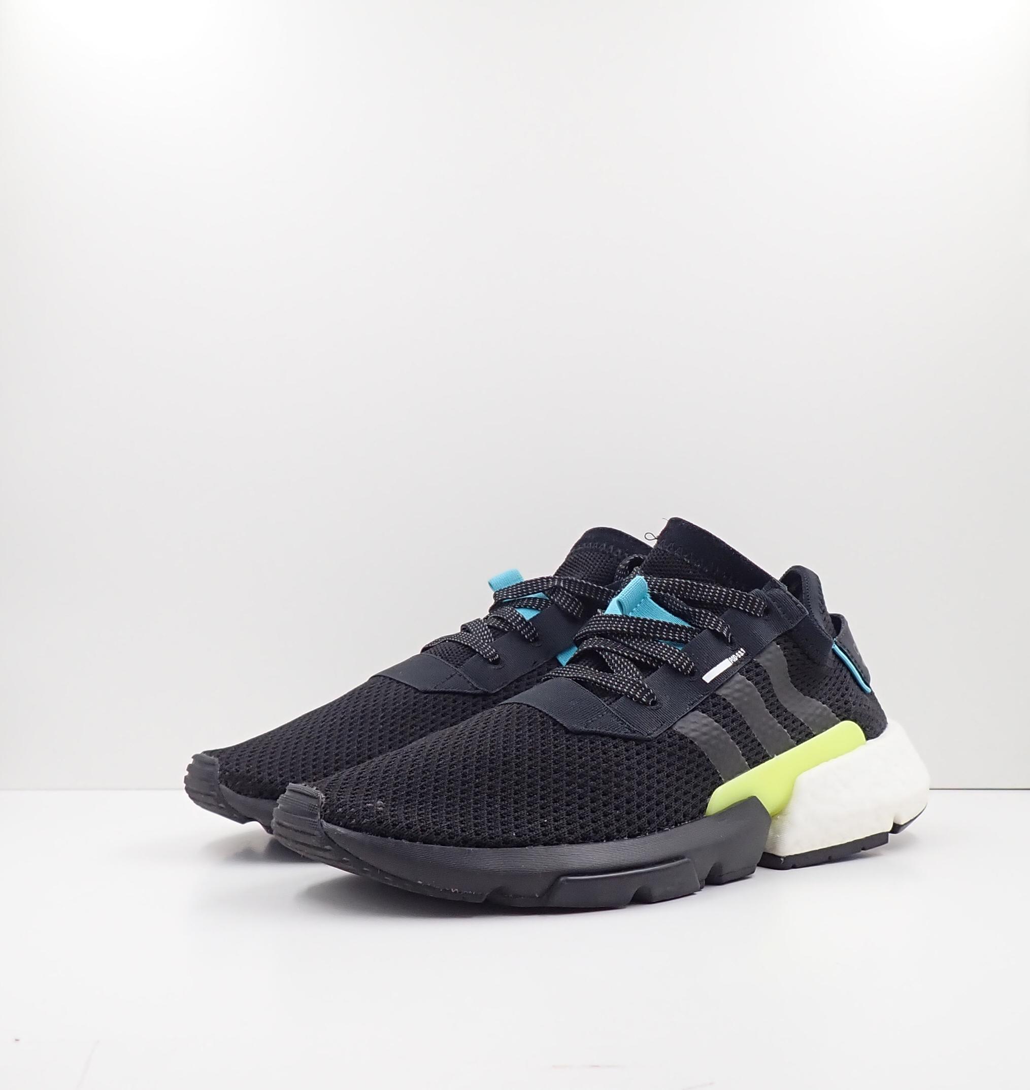 Adidas POD-S3.1 Black White