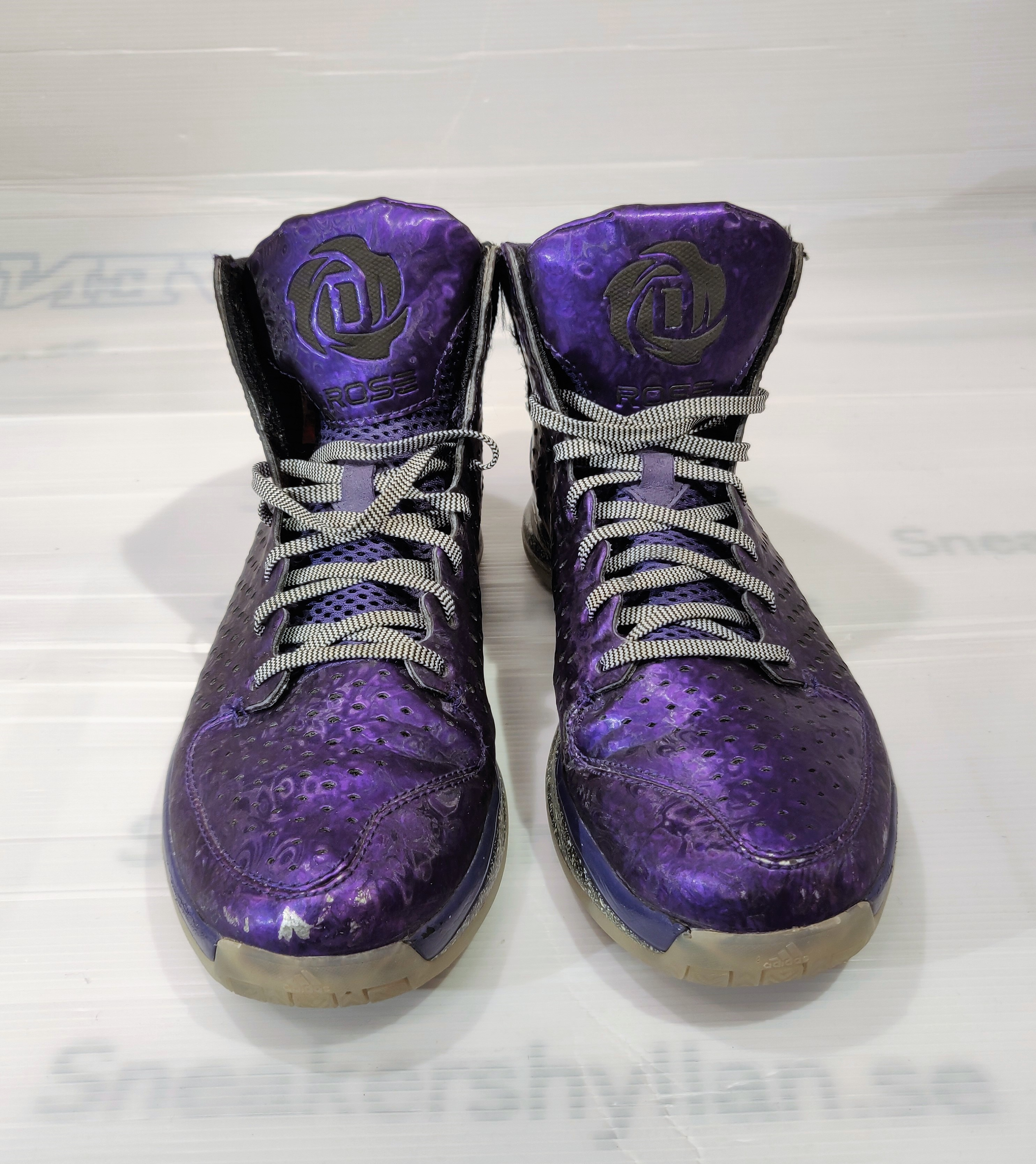 Adidas D.Rose 3.0 Nightmare Before Christmas
