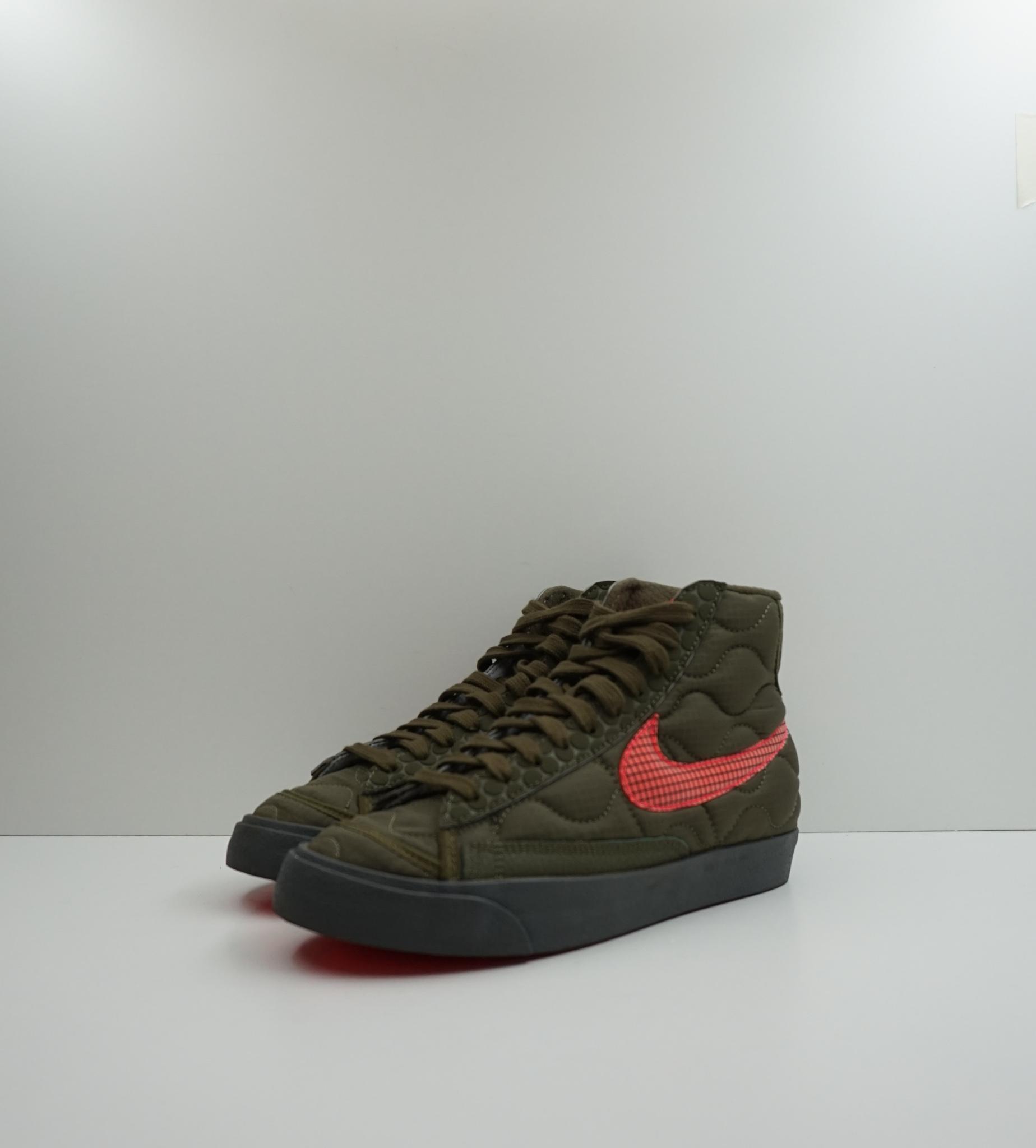 Nike Blazer By You