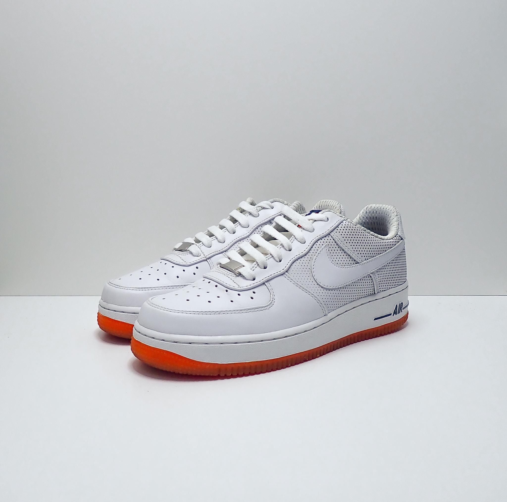 Nike Air Force 1 Low Futura Be True