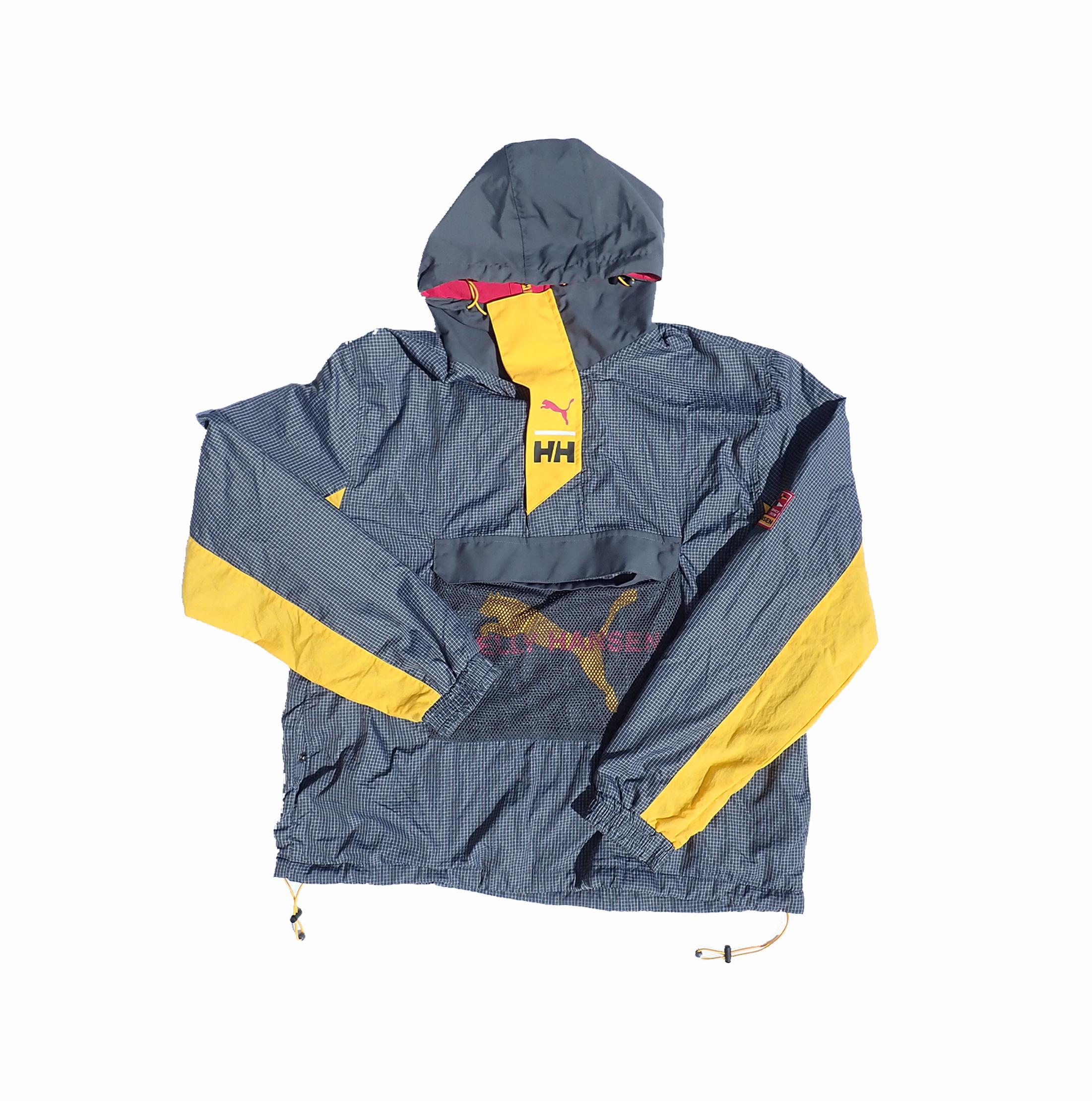Puma x Helly Hanson Windbreaker Jacket