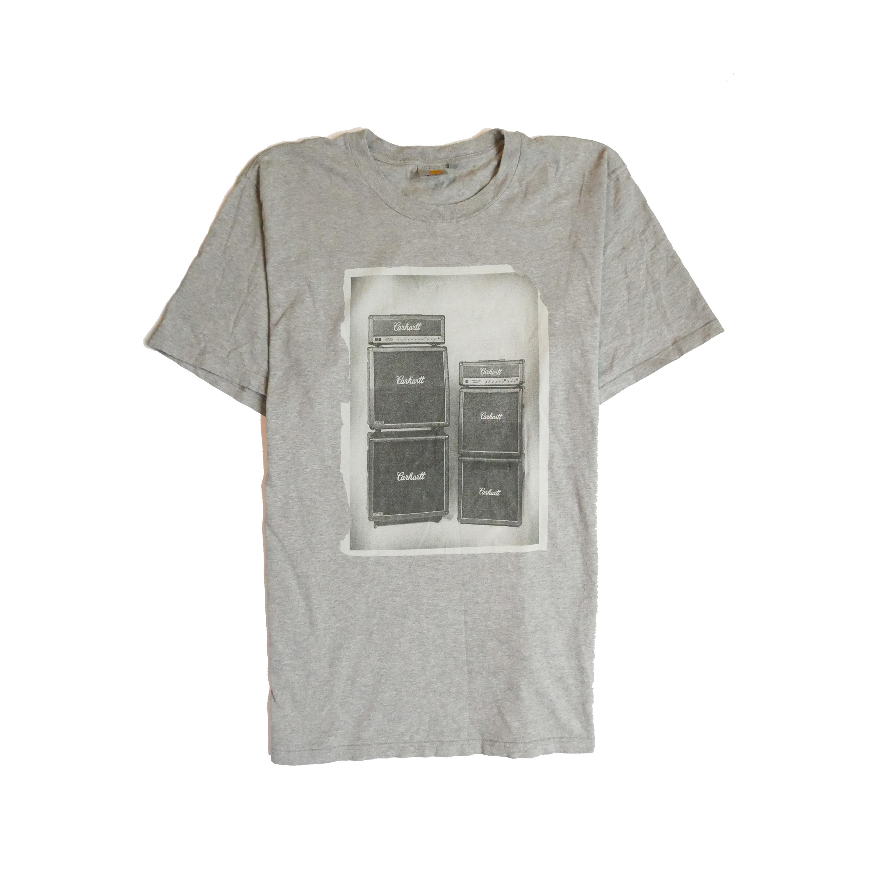 Carhartt Marshall Speakers T Shirt