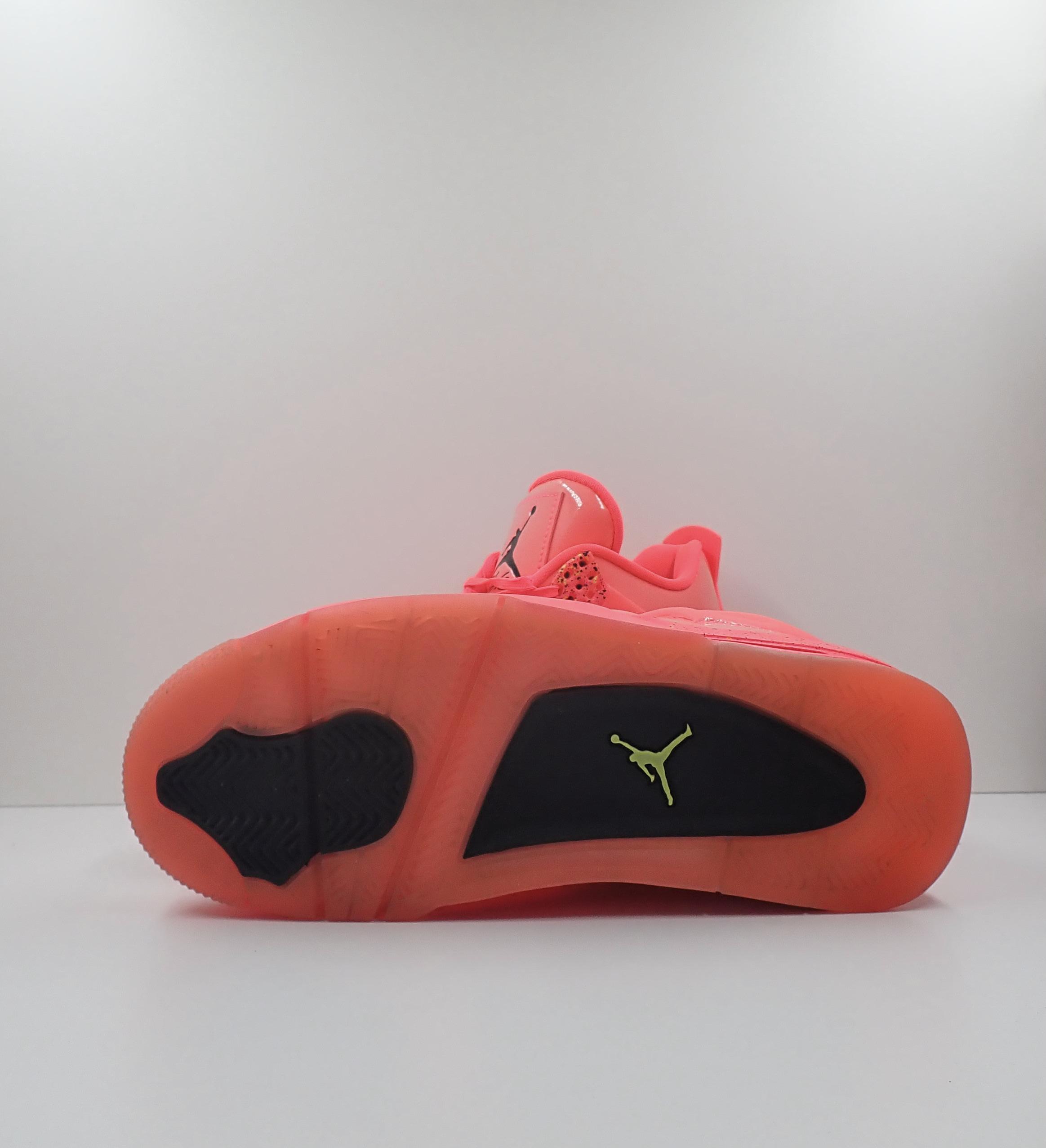 Jordan 4 NRG Hot Punch (W)