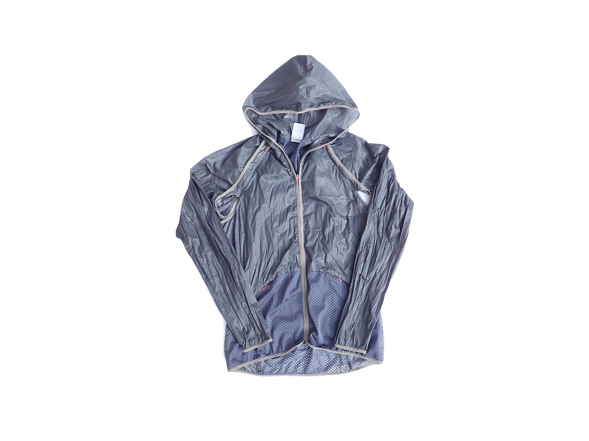 Nikelab X Gyakusou As Uc Convertible Jacket