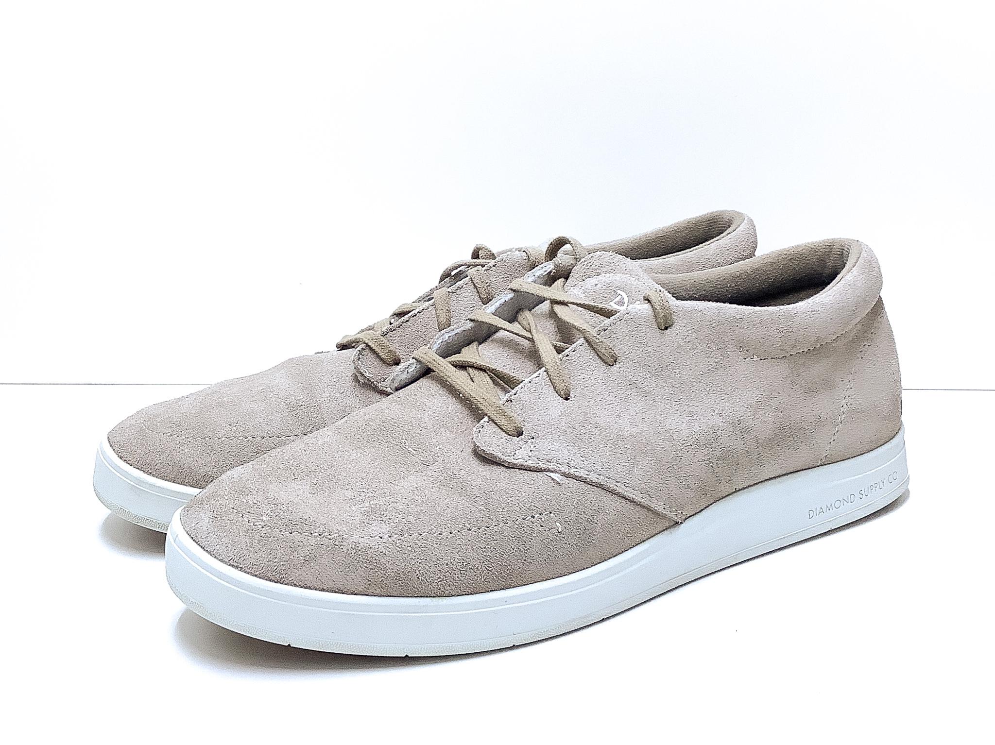 Diamond Footwear Deck