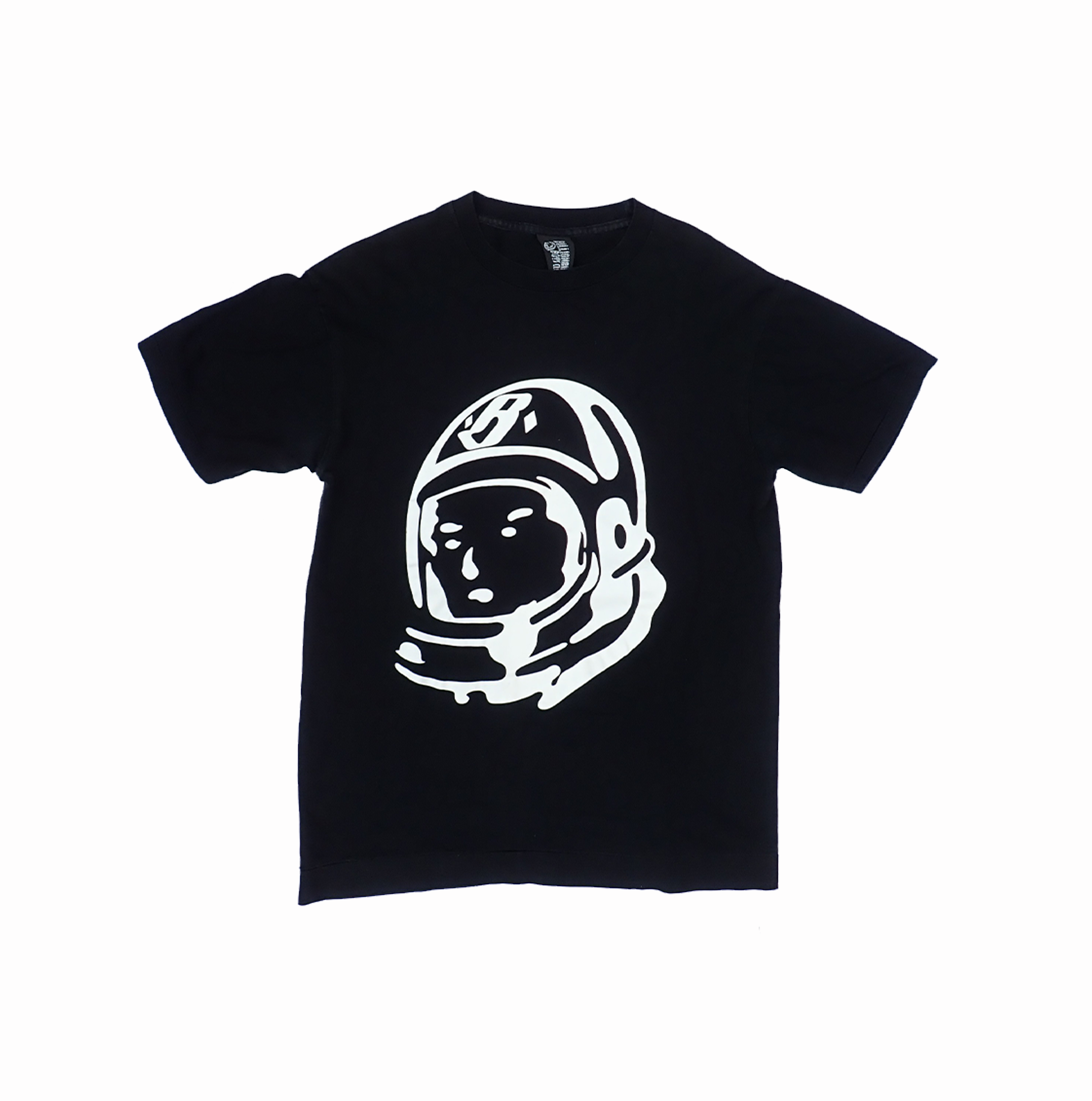 BBC Astronaut Logo Vintage Tshirt