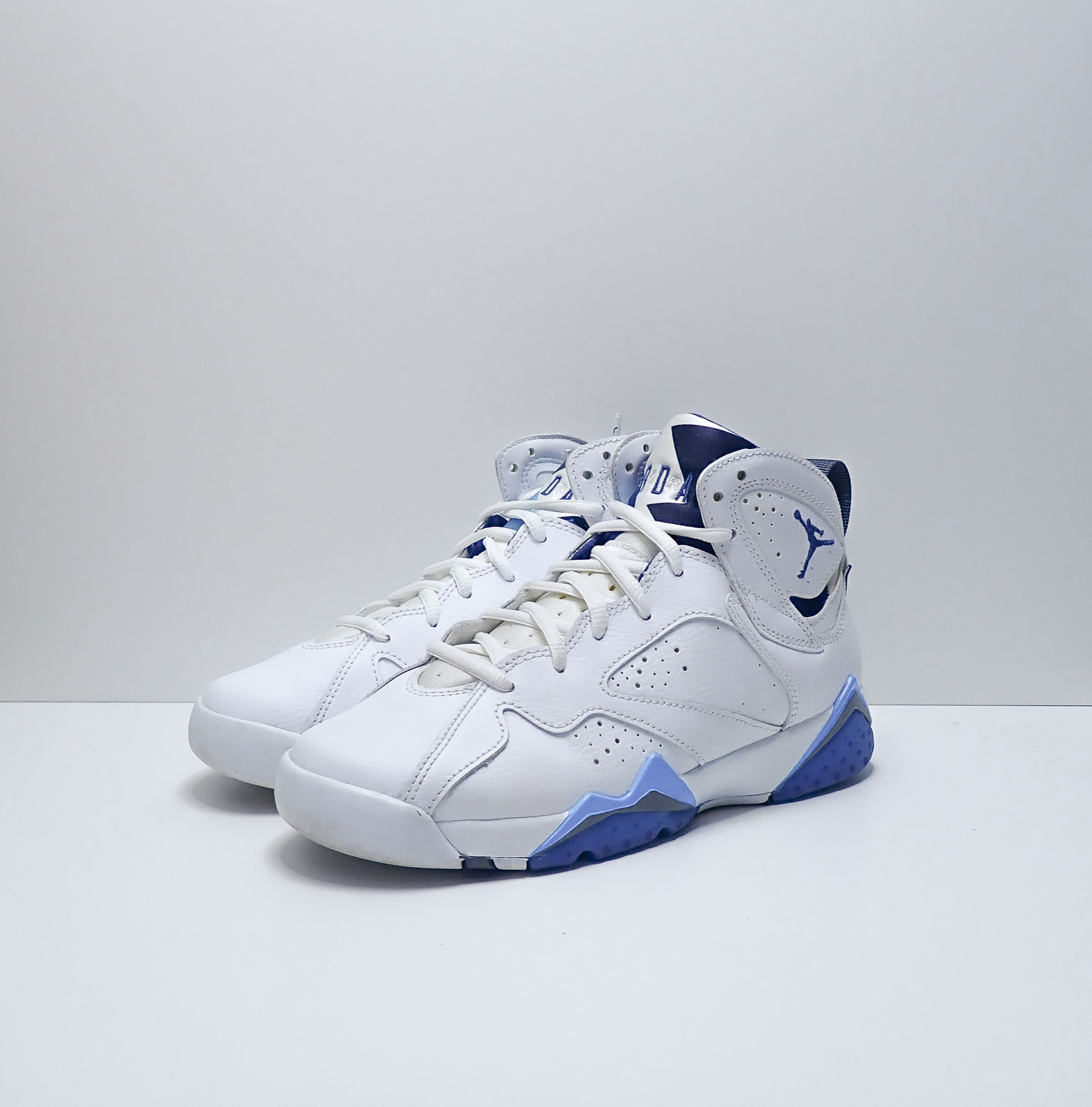 Jordan 7 Retro French Blue GS