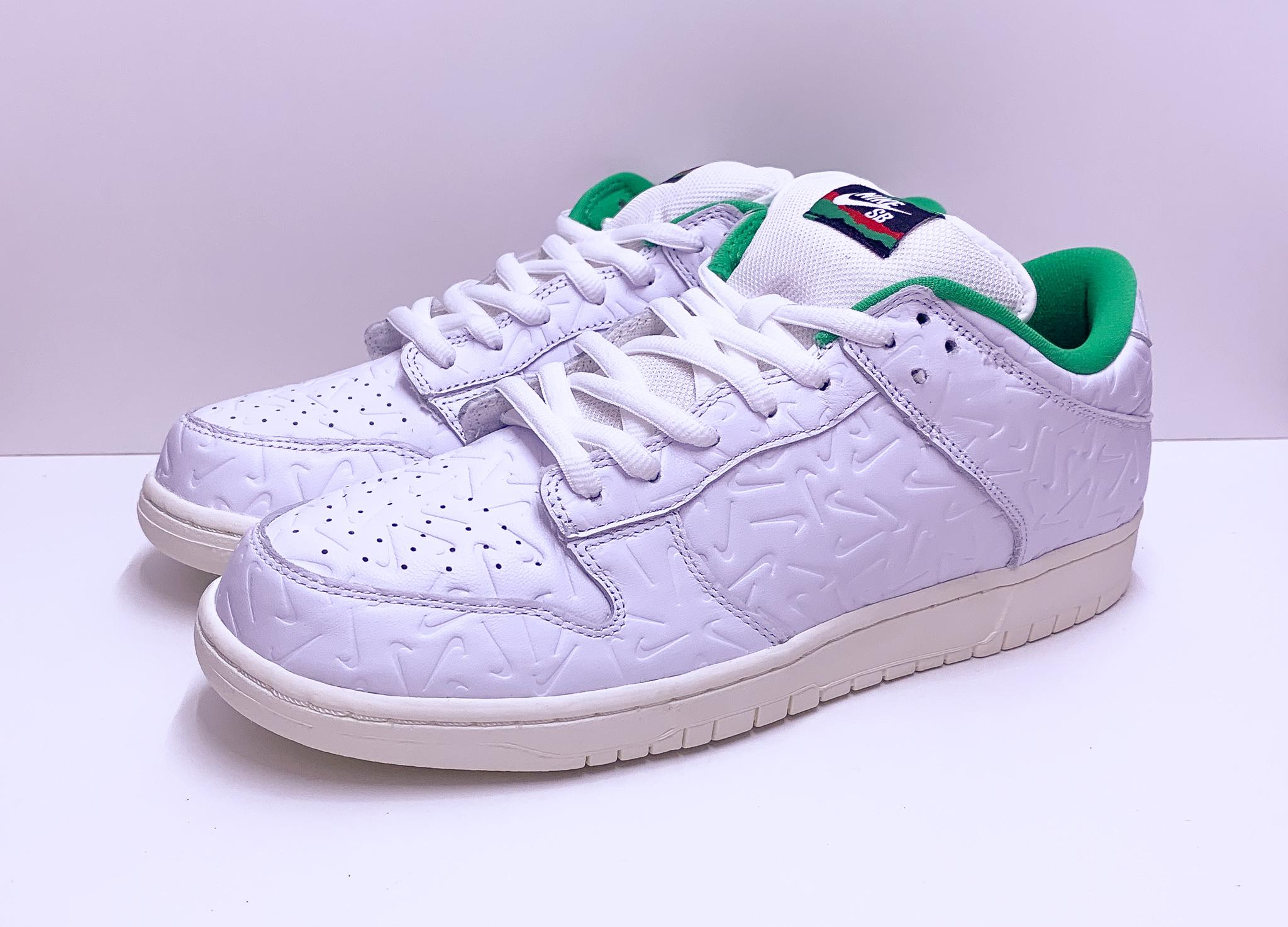 Nike SB Dunk Low Ben-G