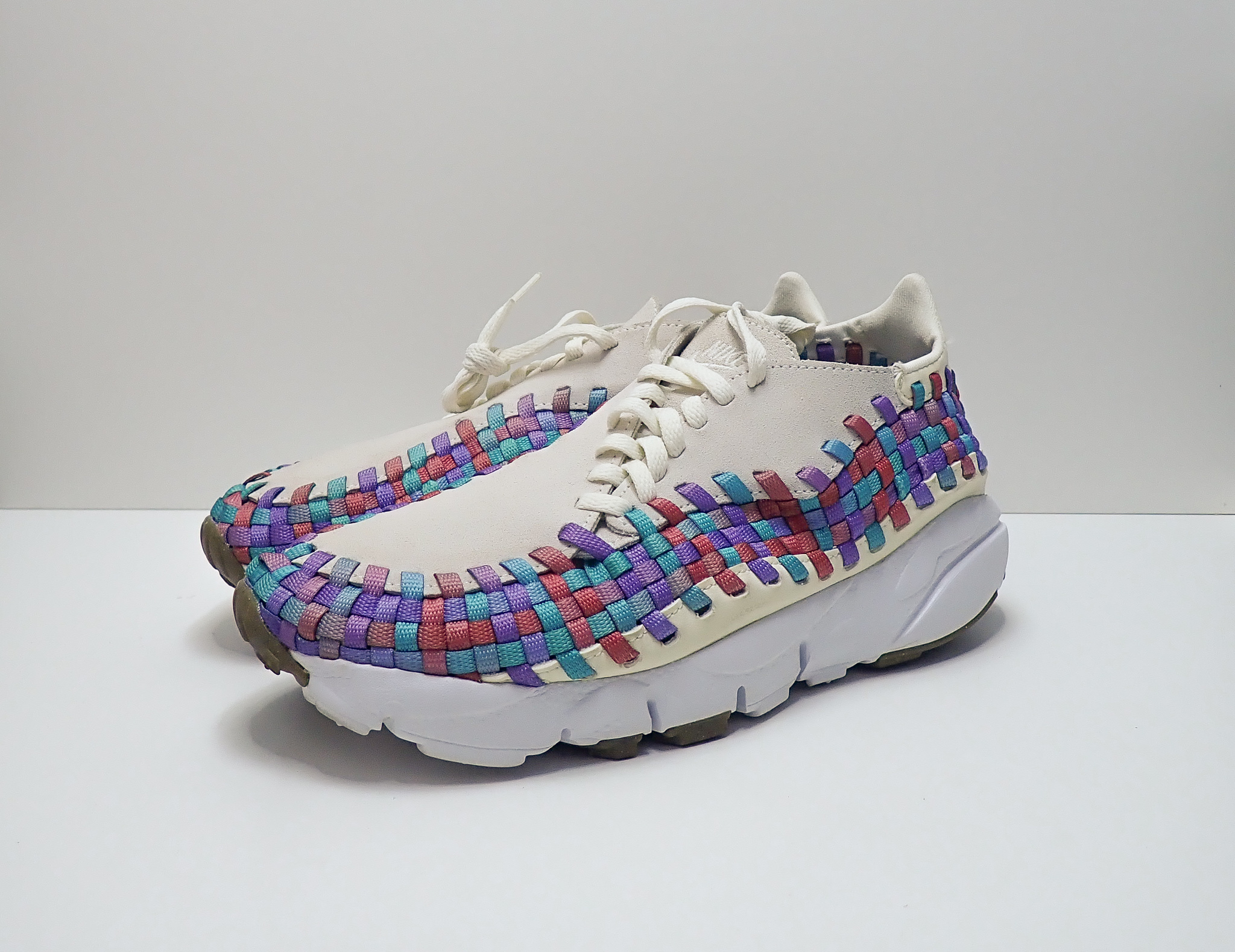 Nike Wmns Air Footscape Woven