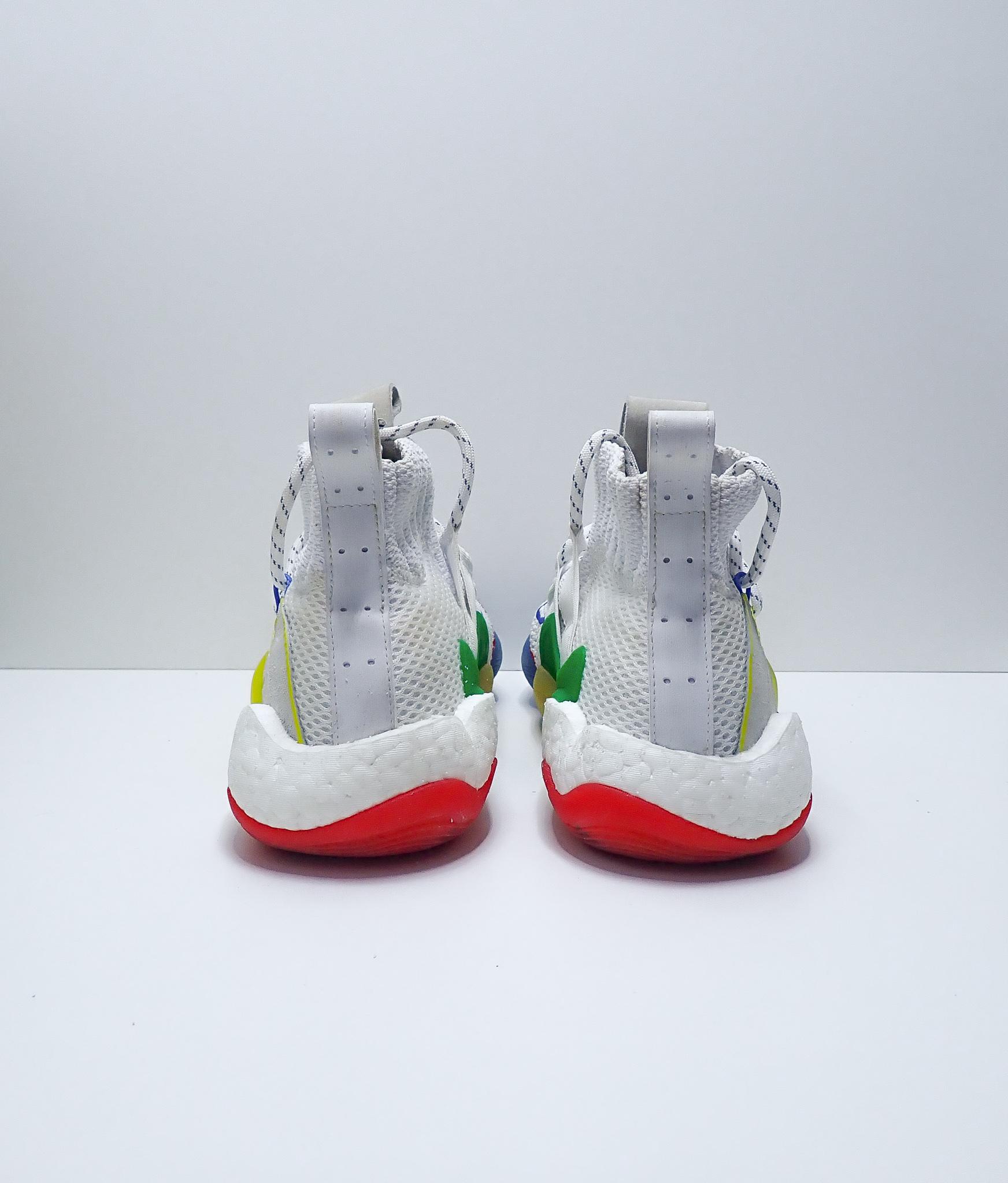 Adidas Crazy BYW X Pharrell