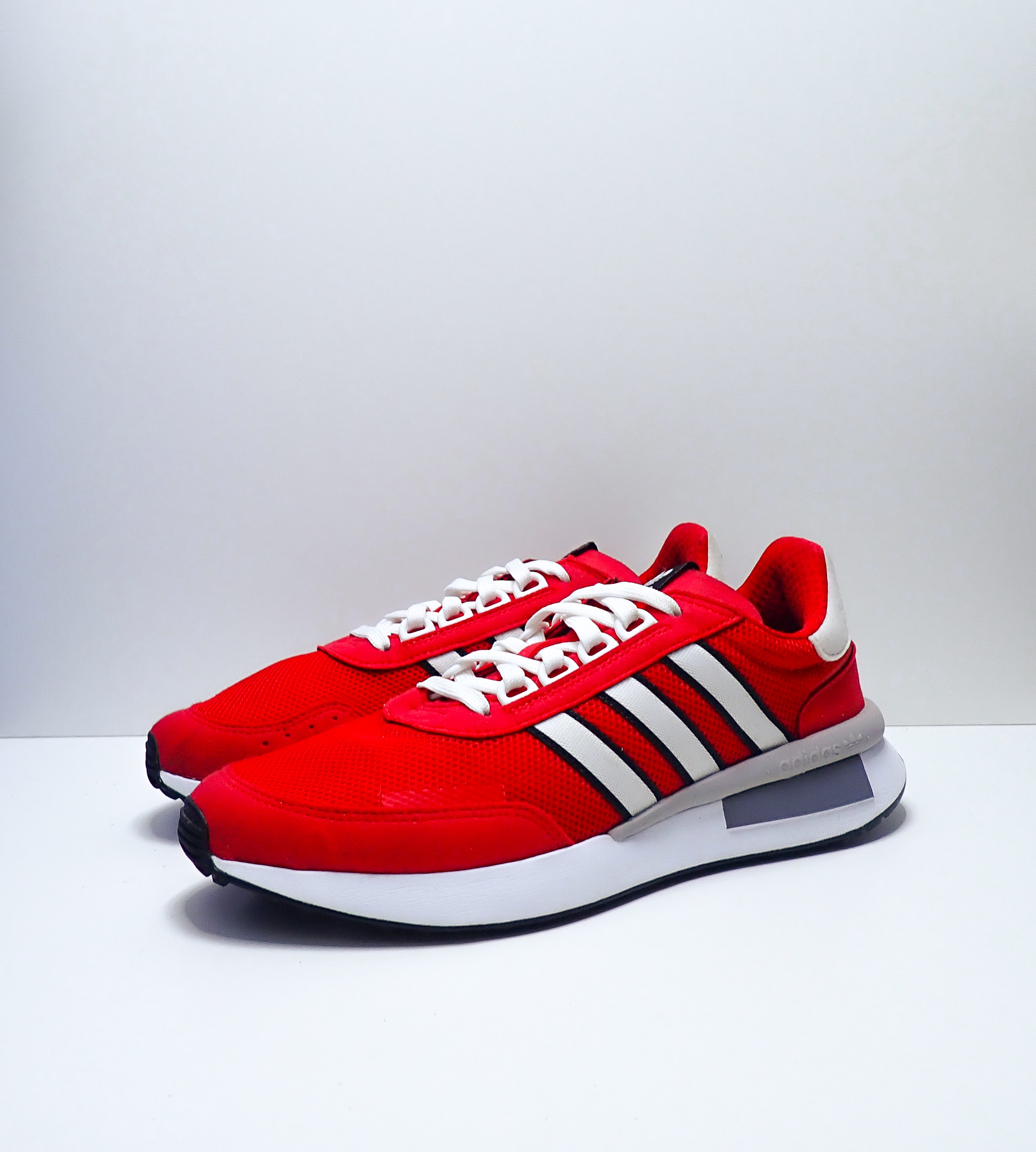 Adidas Originals Retroset Scarlet red