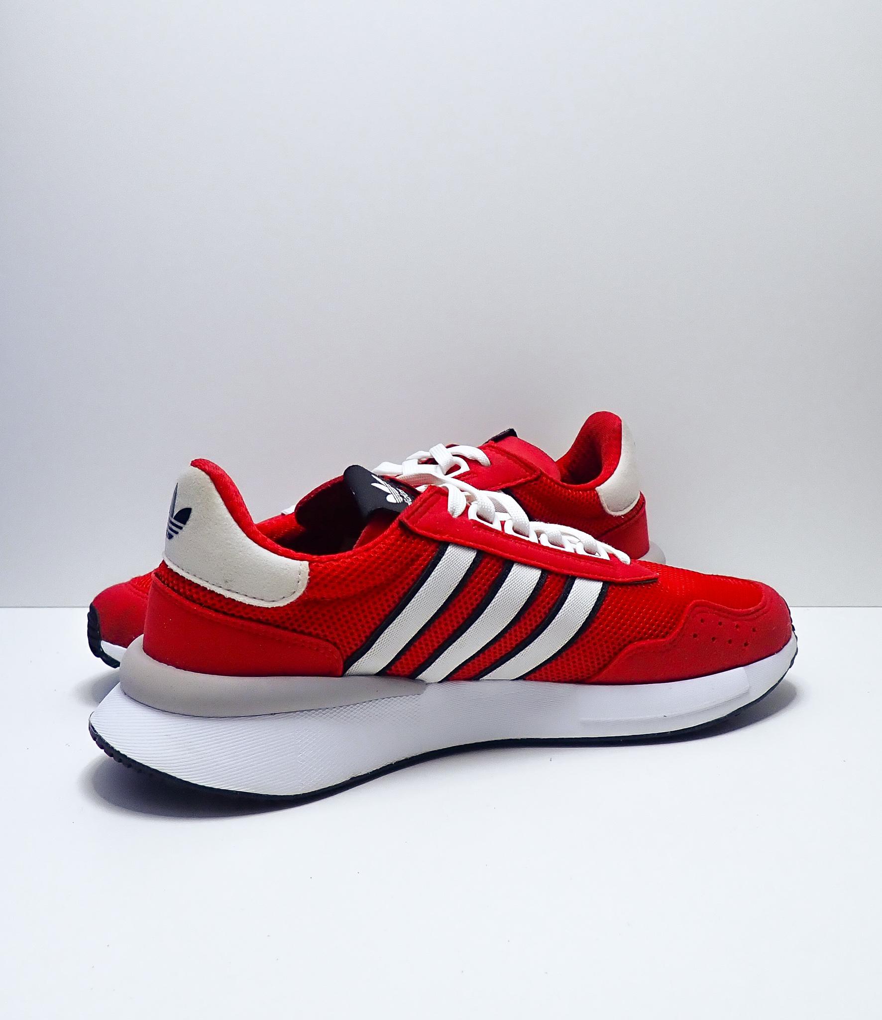 Adidas Originals Retroset Scarlet red
