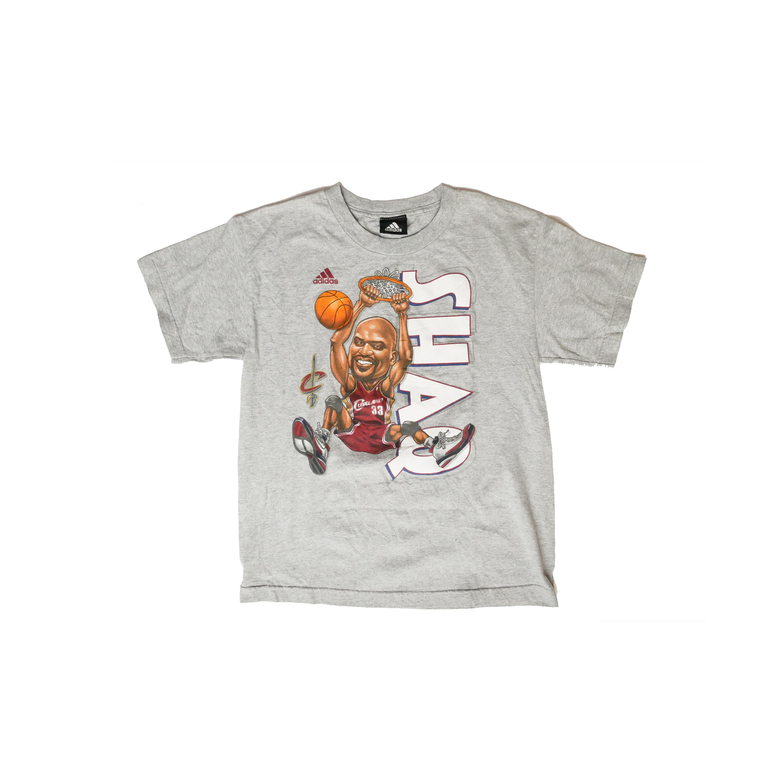 Adidas Shaq T shirt