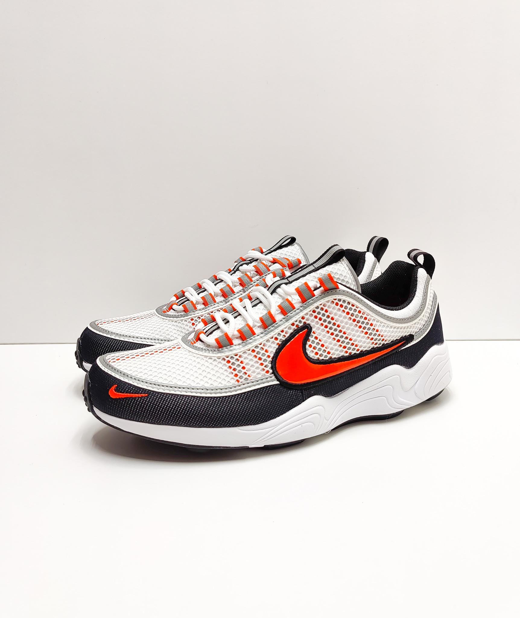 Nike Air Zoom Spiridon Team Orange