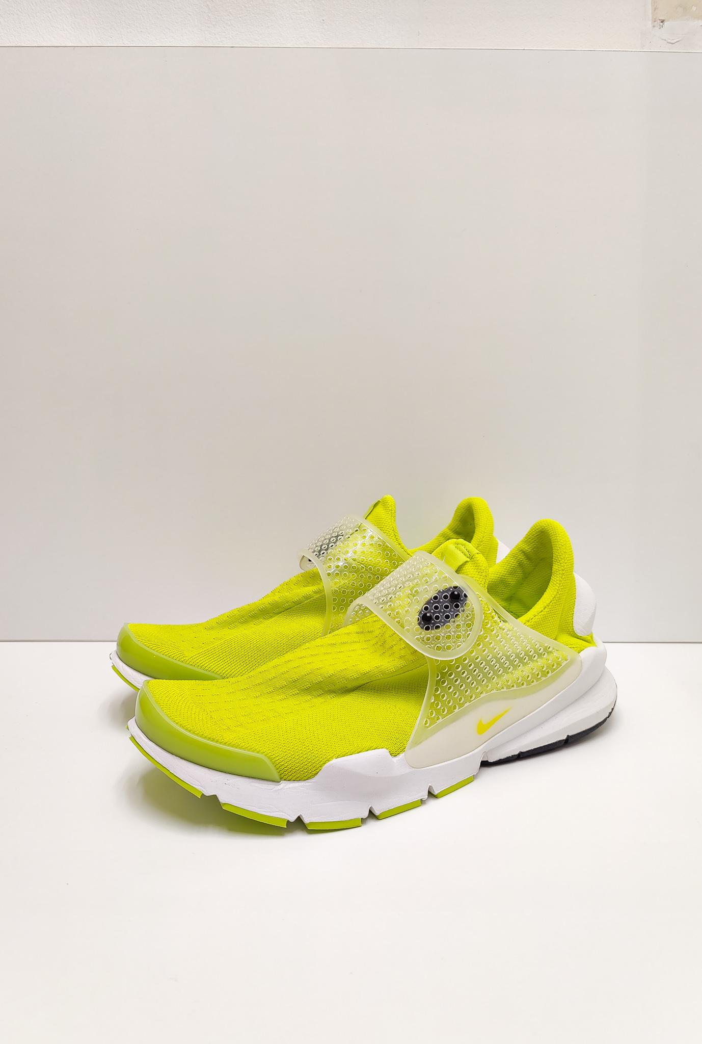 Nike Sock Dart Neon Yellow