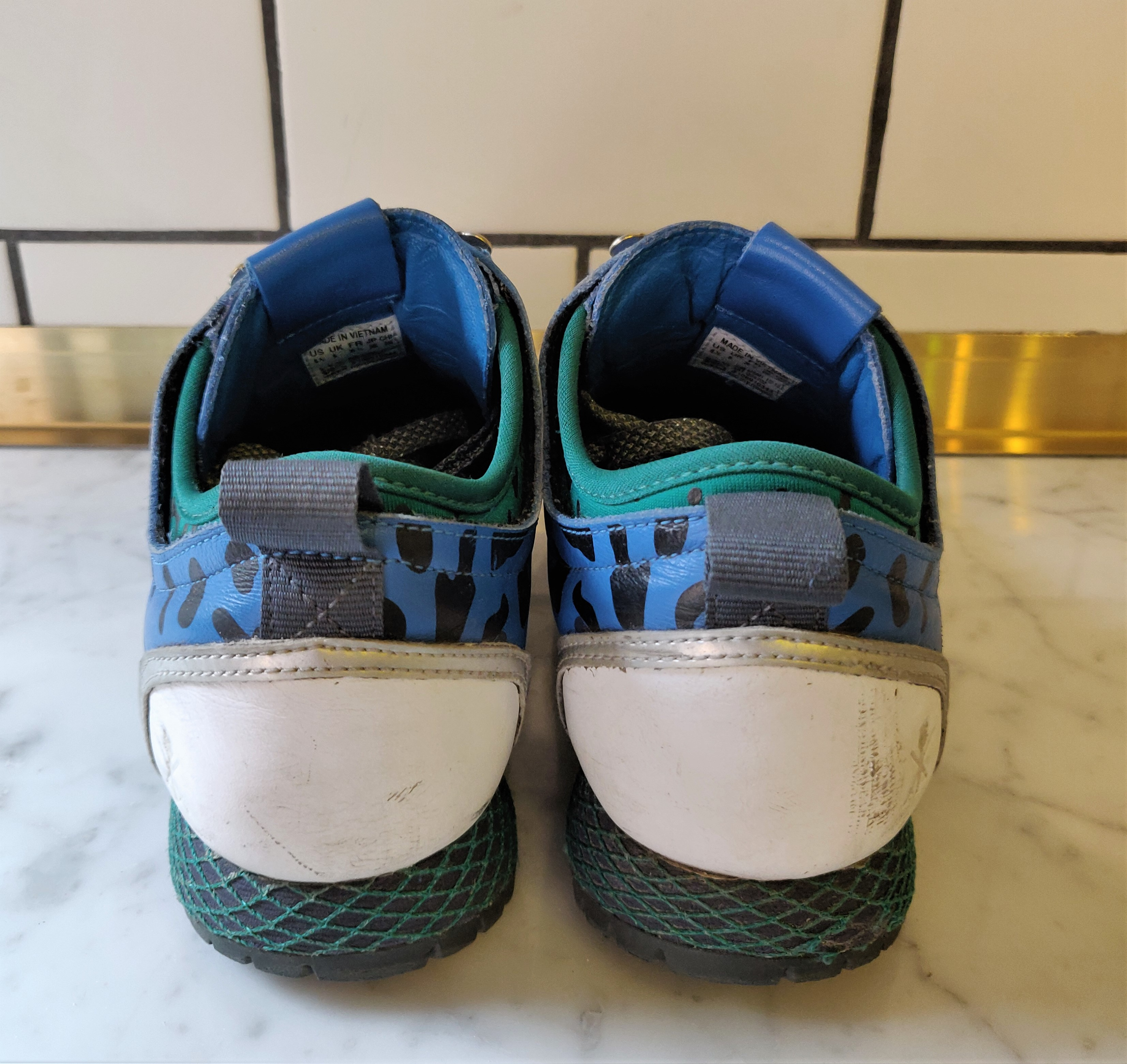 Adidas Originals Opening Ceremony New York Run