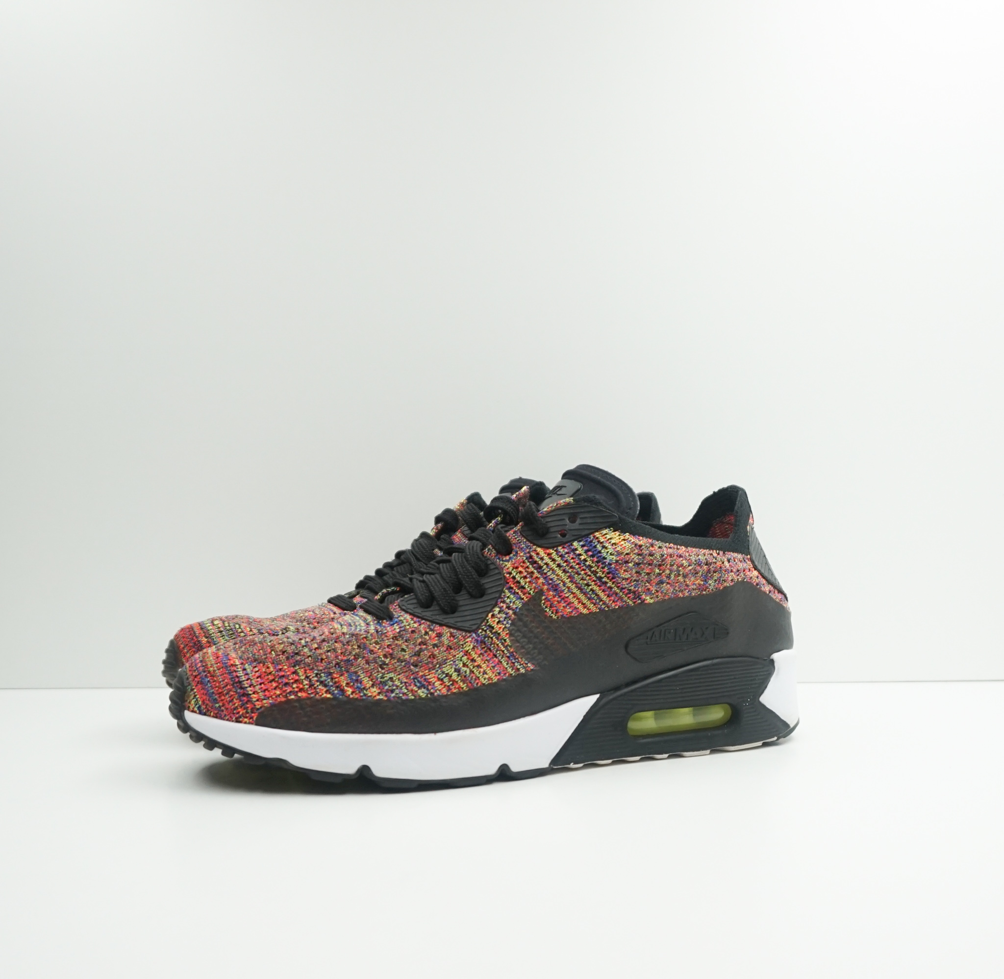 Nike Air Max 90 Ultra 2.0 Flyknit Multi-Color