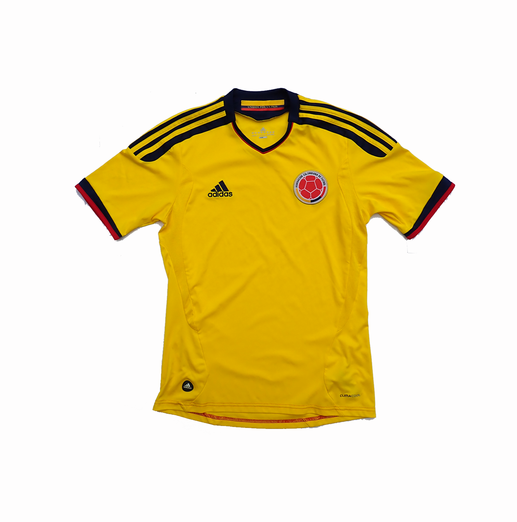 Adidas Columbia Football Team Jersey