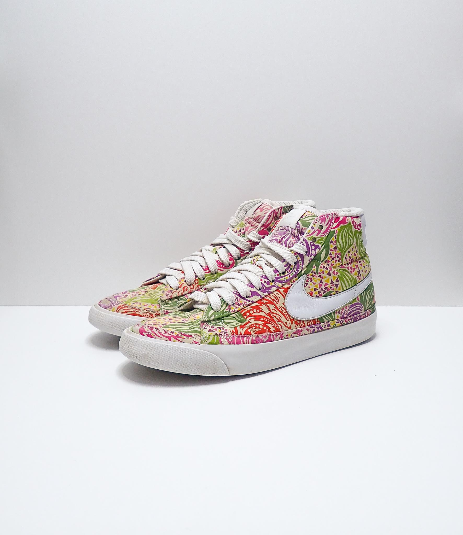 Nike Womens Blazer Mid Premium