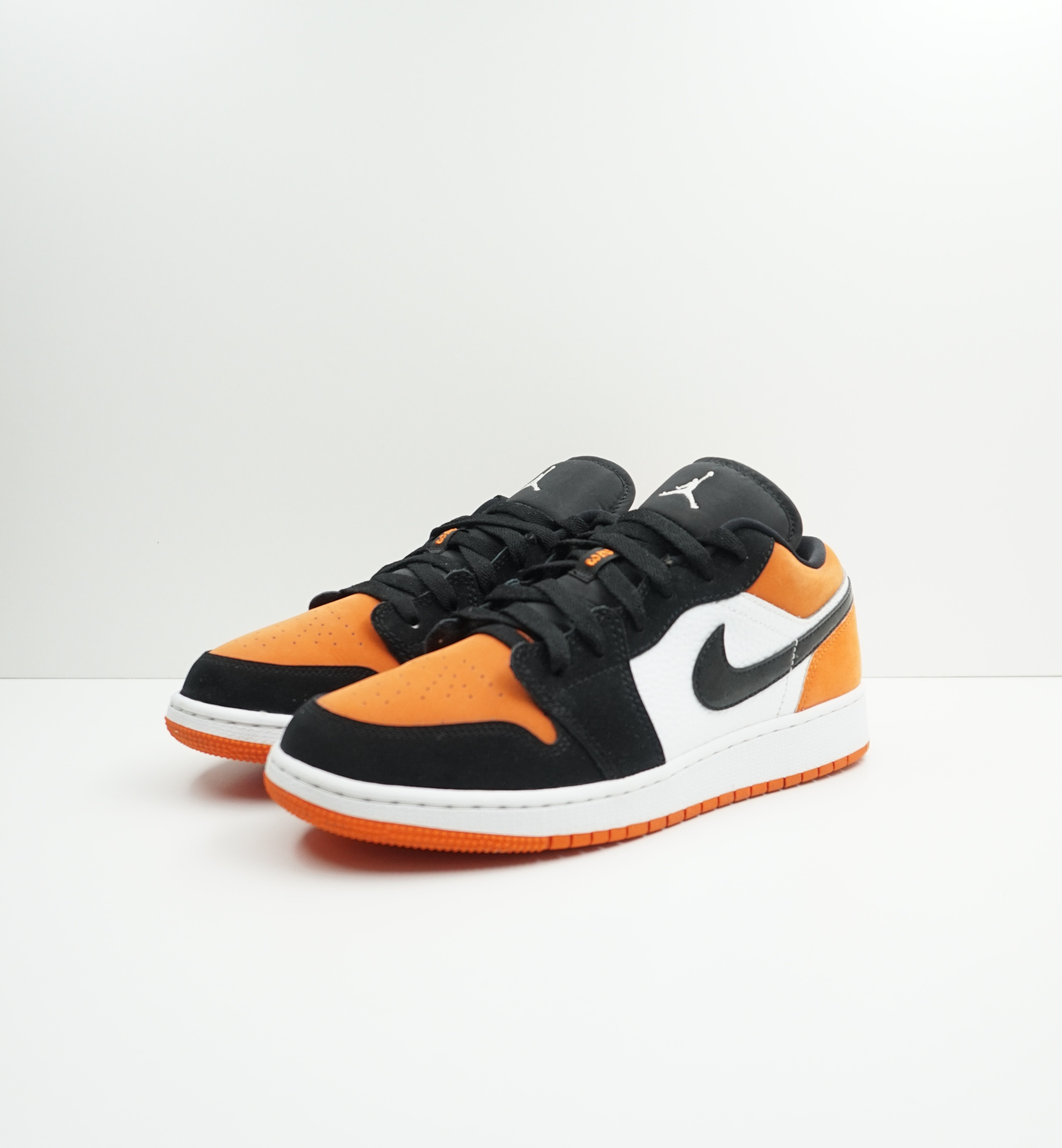 Jordan 1 Low Shattered Backboard (GS)