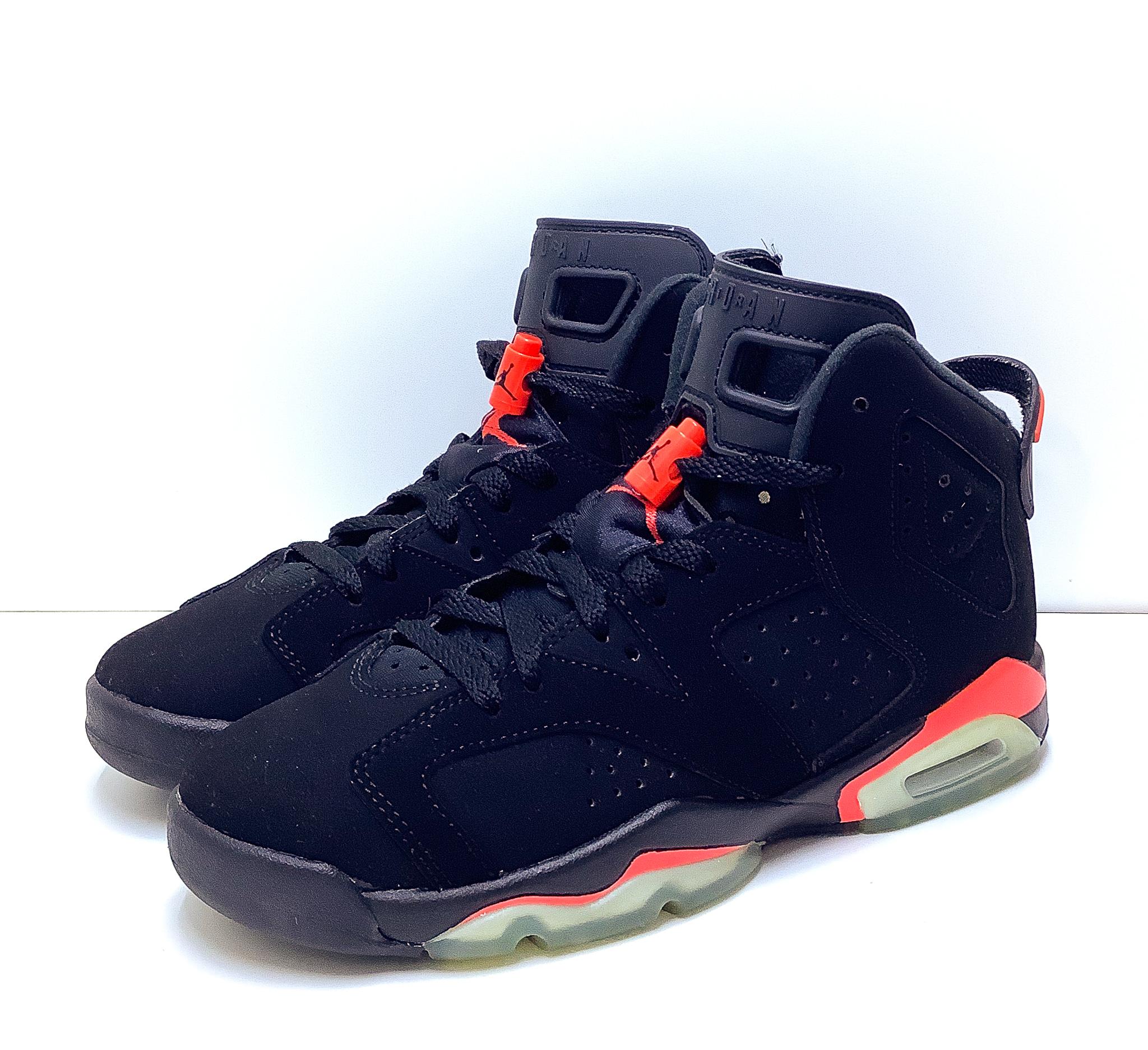 Jordan 6 infrared (GS)