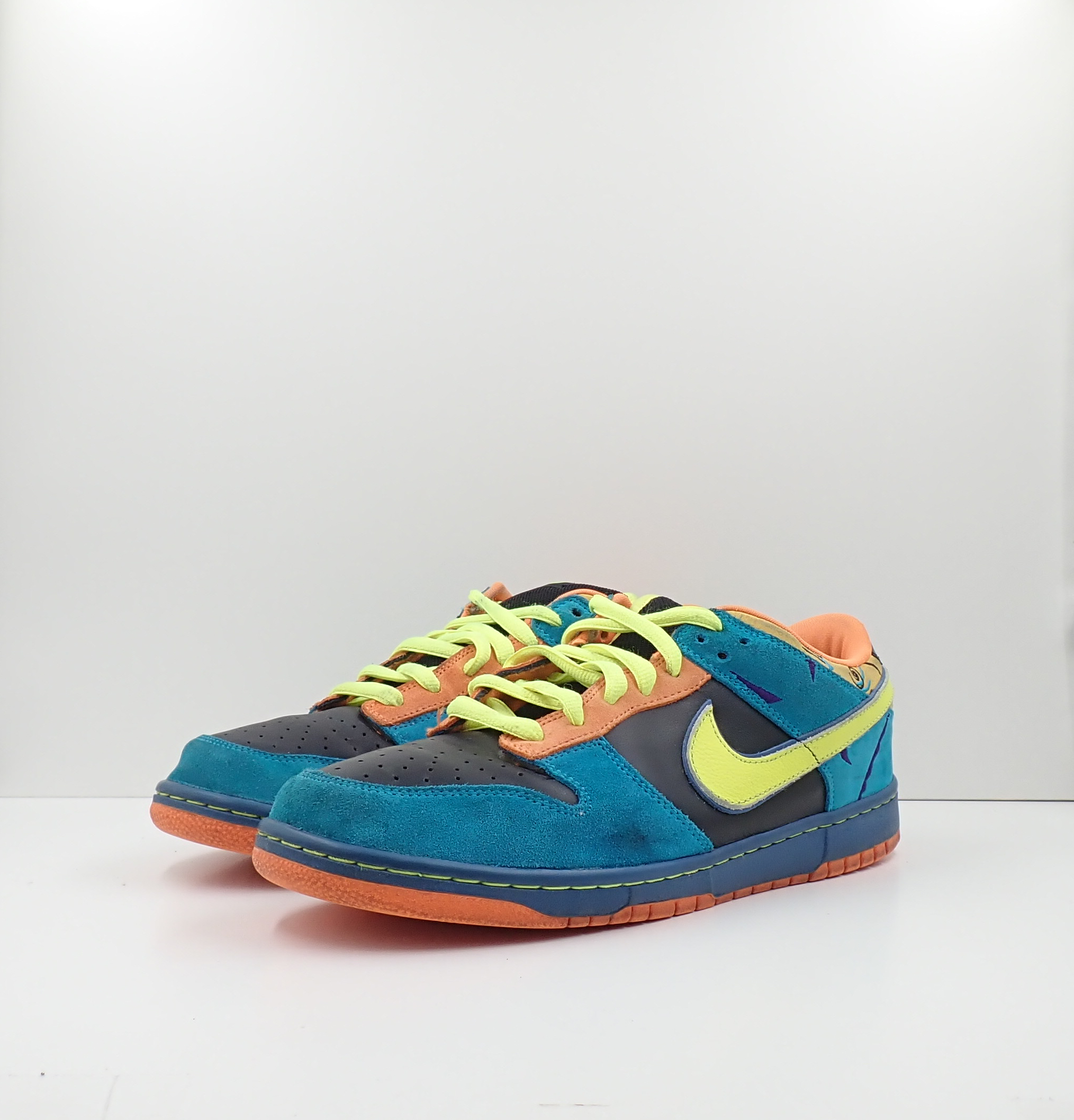 Nike Dunk SB Low Skate or Die