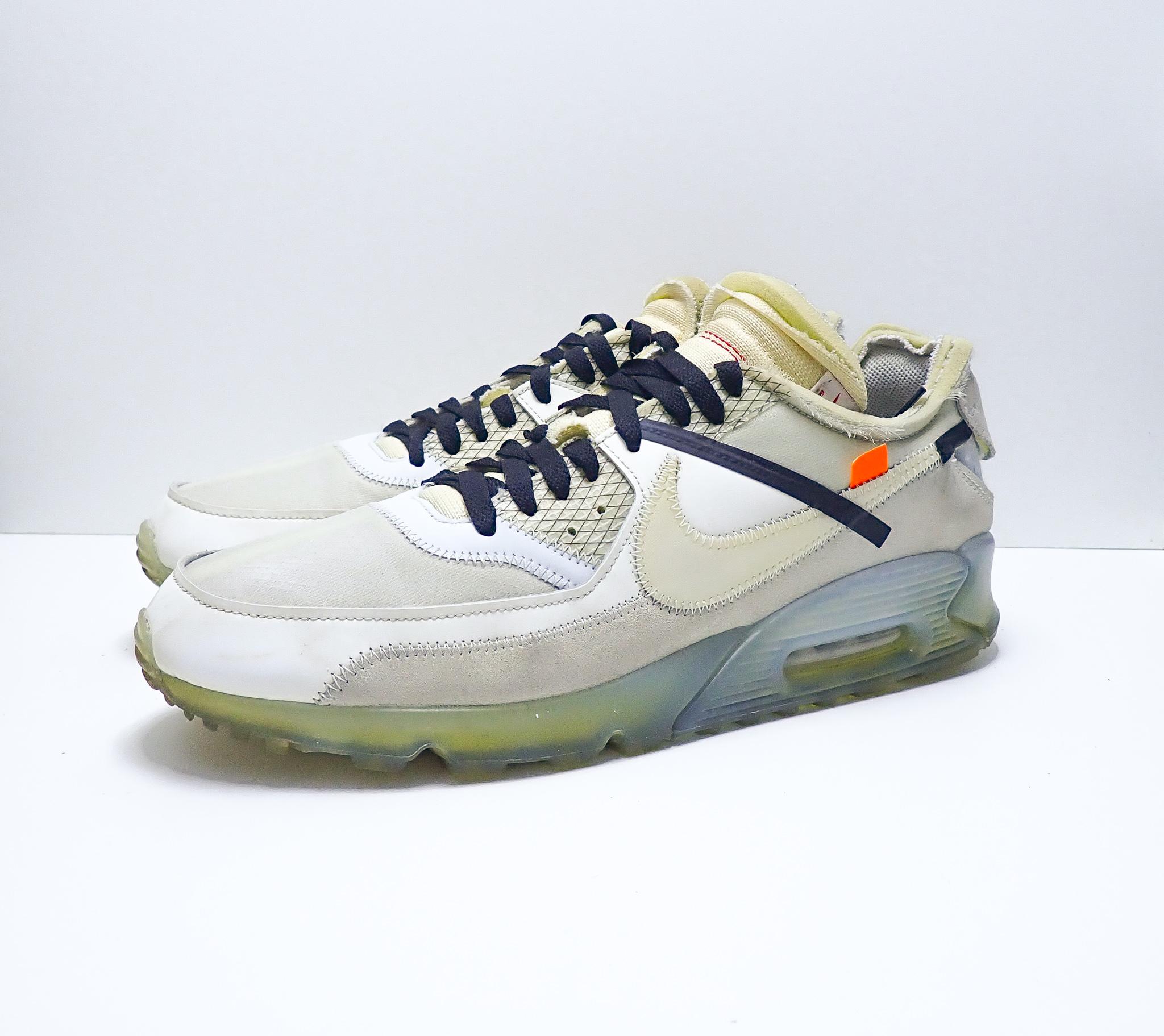 Nike Air Max 90 Off White