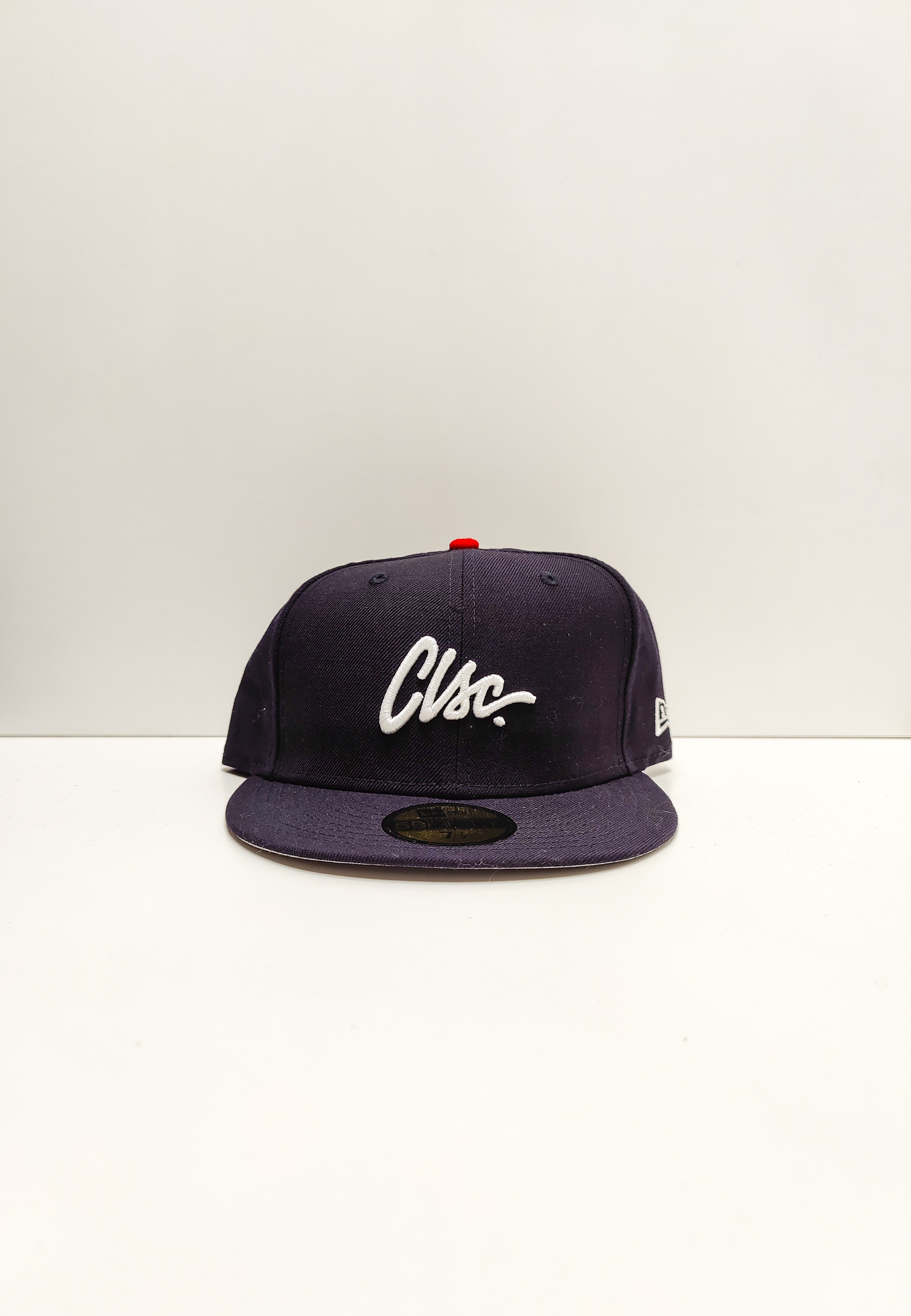 New Era 59Fifty CLSC x In4mation