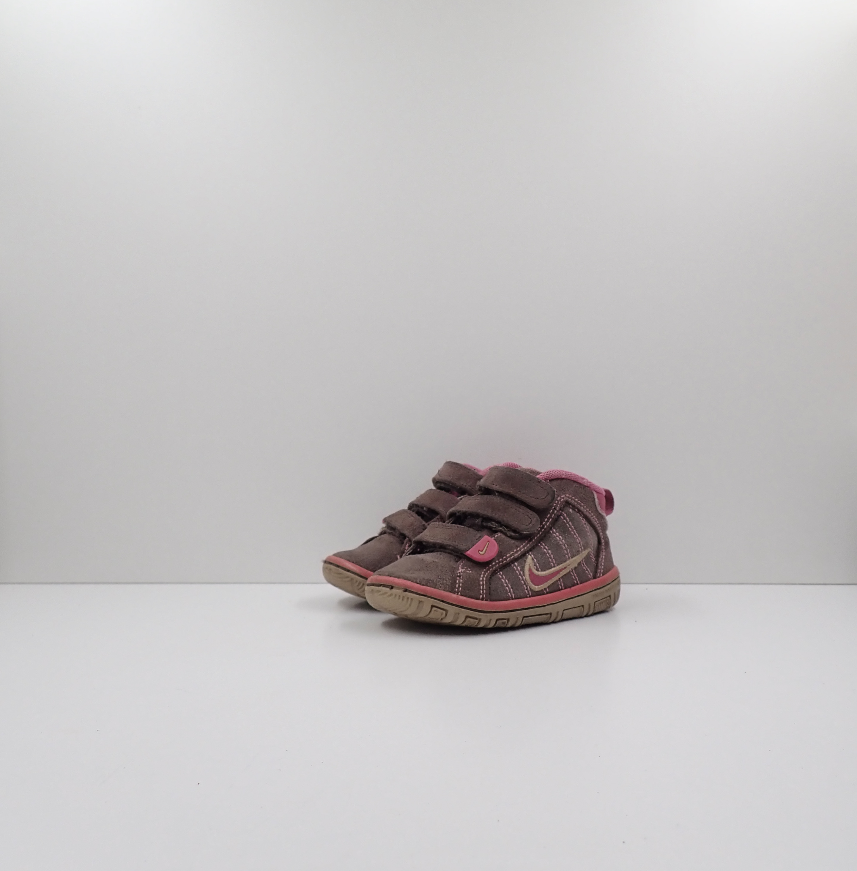 Nike Motion Chukka Boot Toddler