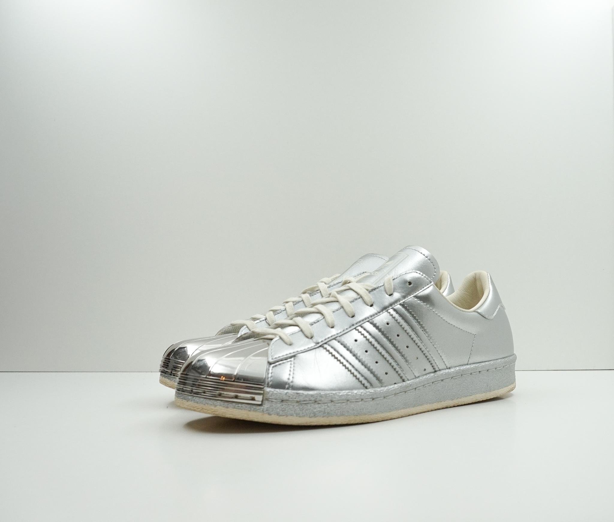 Adidas Superstar 80s Metallic Pack