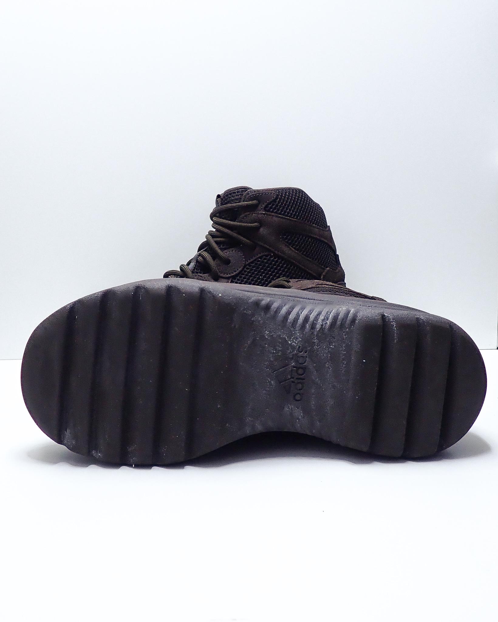 Adidas Yeezy Desert Boot Oil (2019)
